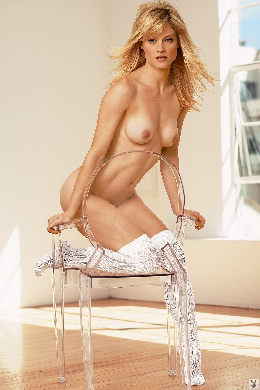 Teri Polo Nude On Playboy Plus! (4)
