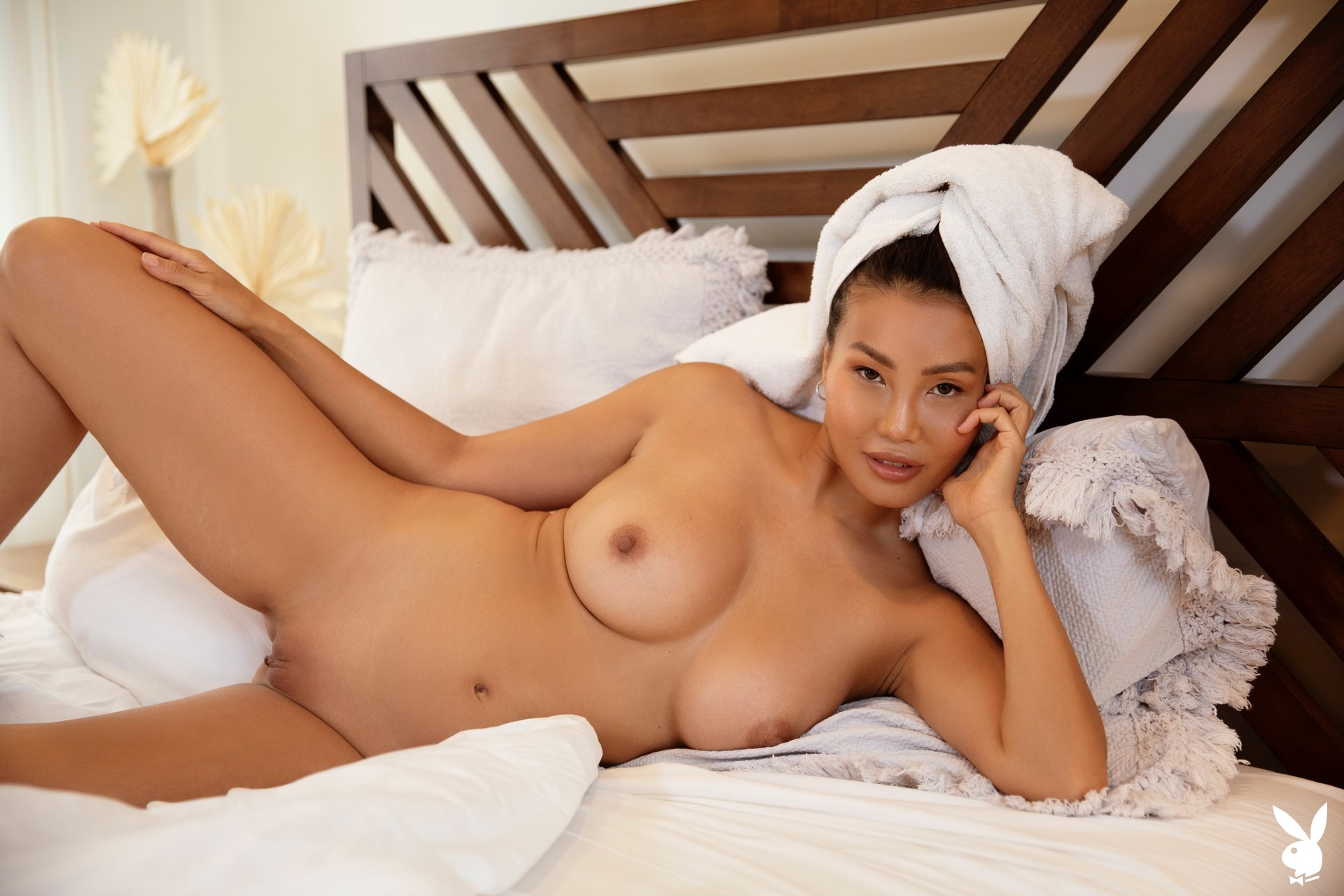Viviane Leigh In Time Alone Playboy Plus (29)