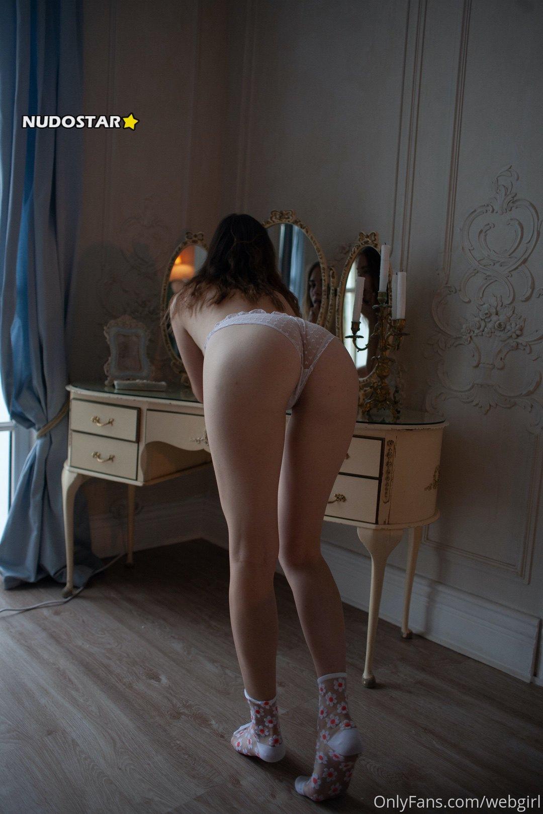 Webgirl Onlyfans Nudes Leaks 0024