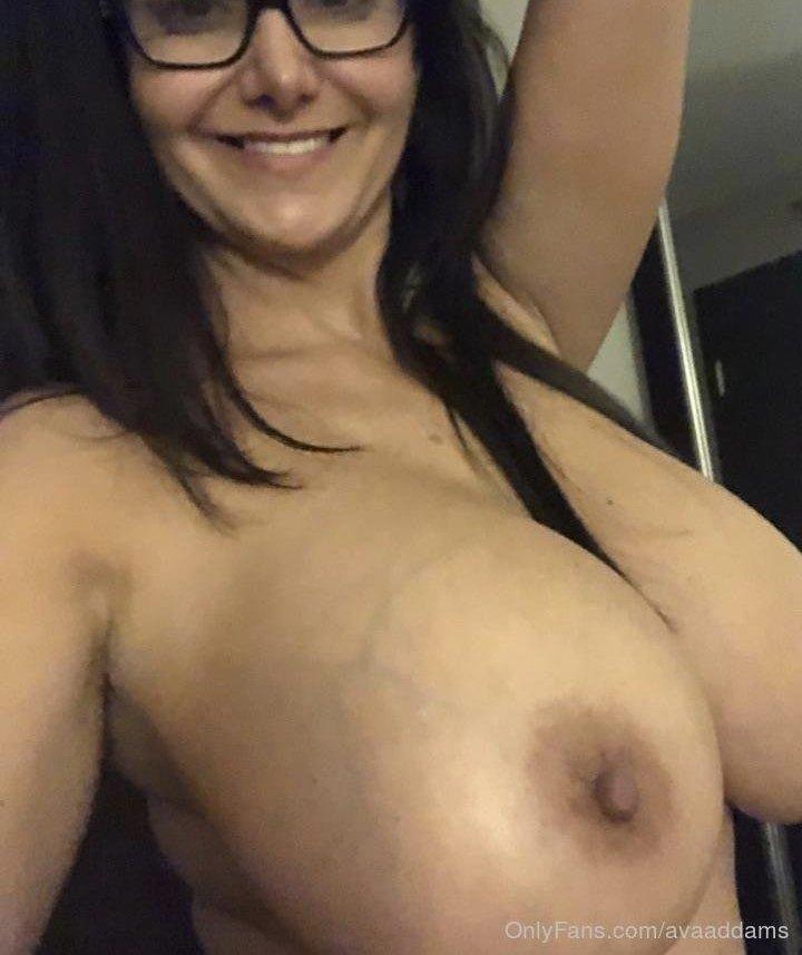 Ava Addams Theavaaddams Onlyfans Nude Leaks 0021