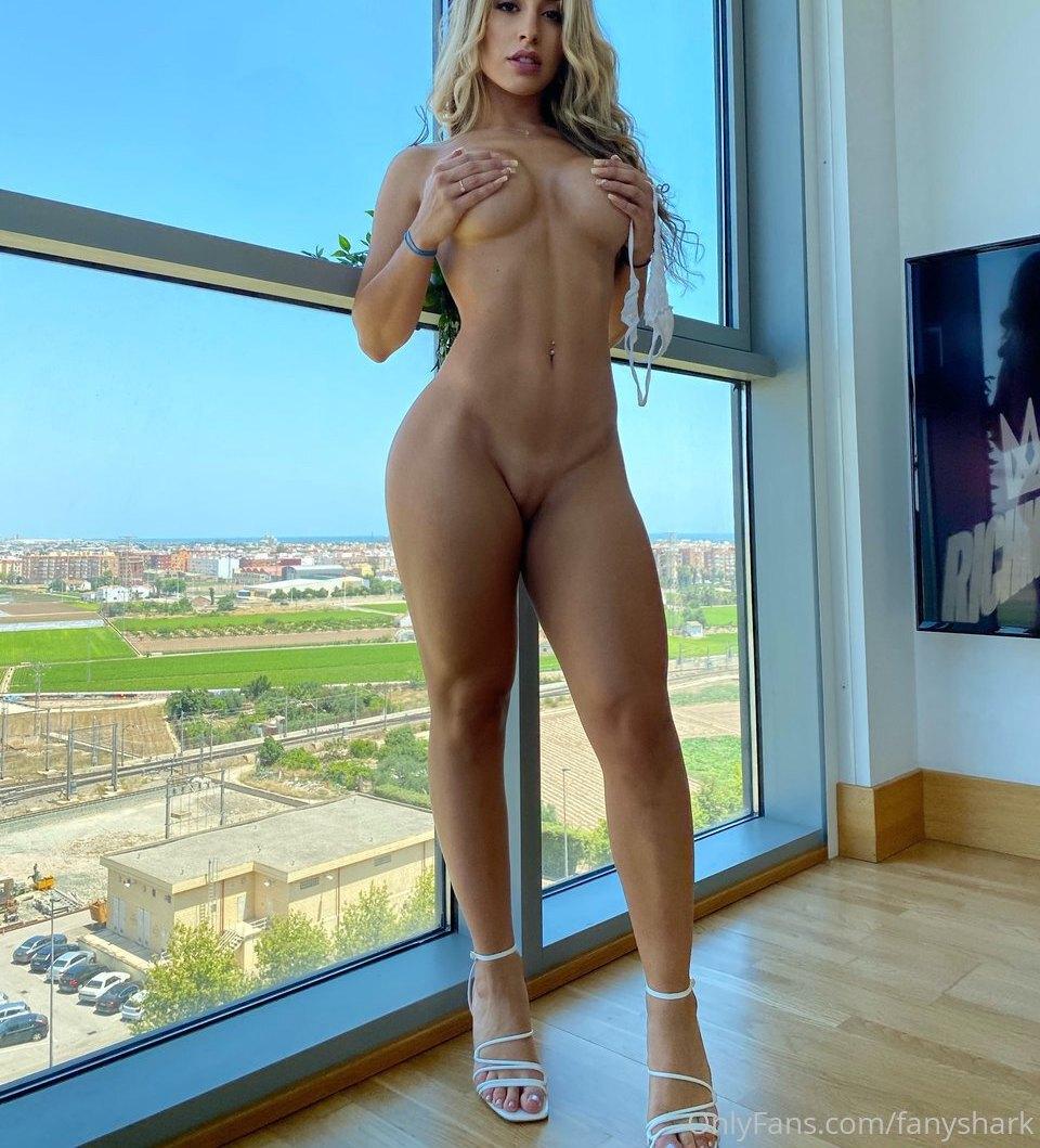 Fanyshark Onlyfans Nudes Leaks 0009
