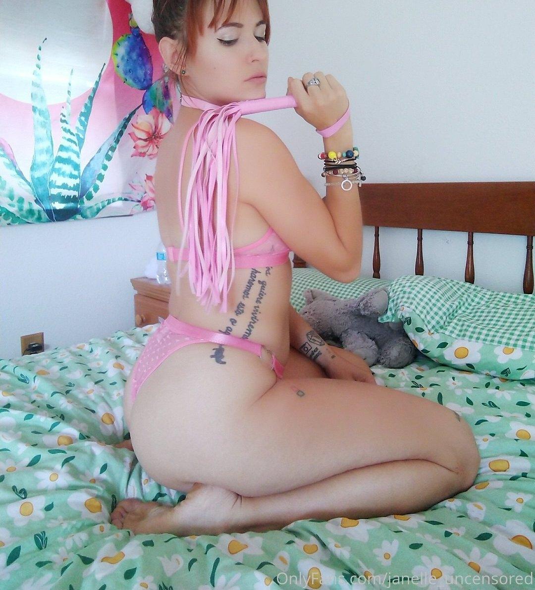Janelle Uncensored Onlyfans Nudes Leaks 0034