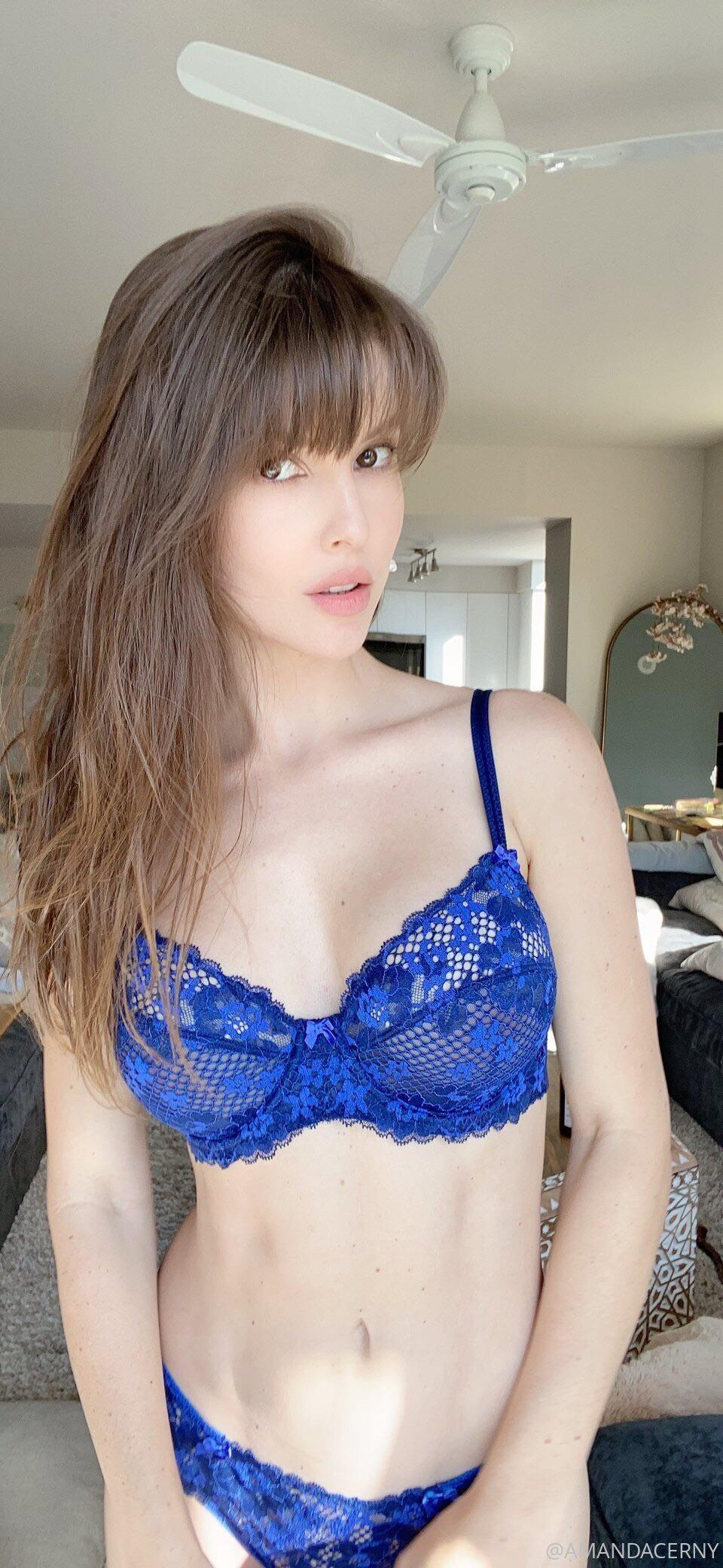 Amanda Cerny Nude Onlyfns Photos And Video Leaked 0003