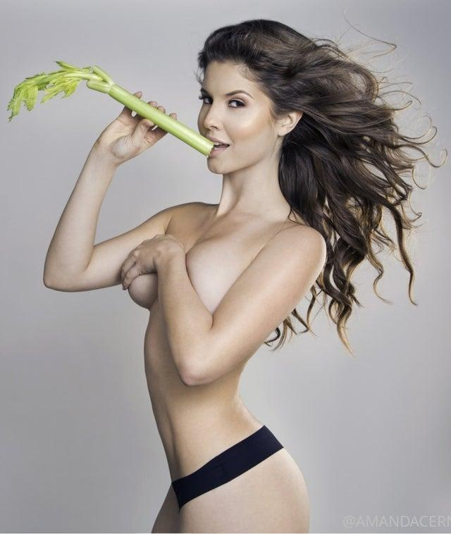 Amanda Cerny Nude Onlyfns Photos And Video Leaked 0009