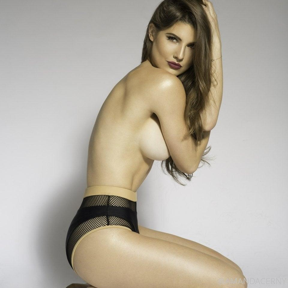Amanda Cerny Nude Onlyfns Photos And Video Leaked 0010