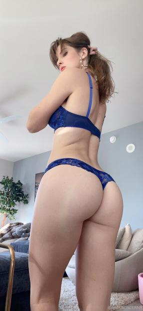 Amanda Cerny Nude Onlyfns Photos And Video Leaked 0016