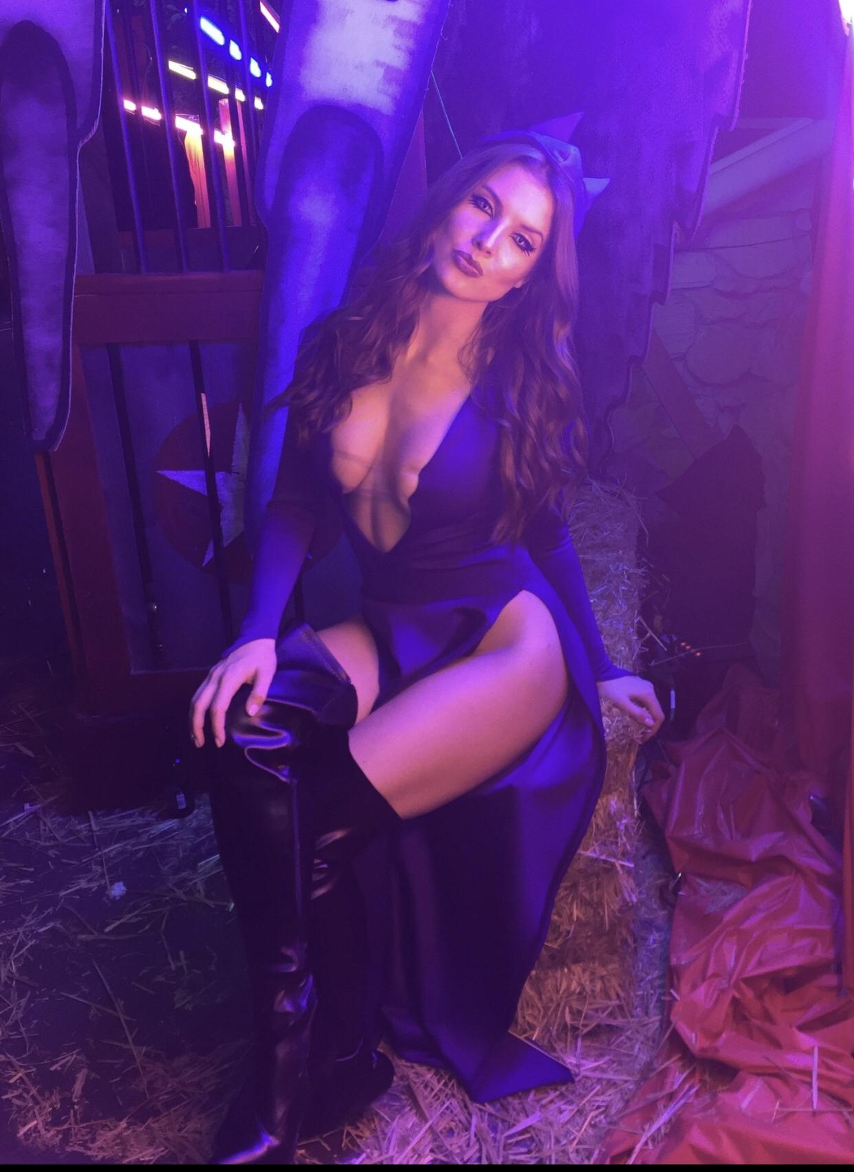 Amanda Cerny Nude Onlyfns Photos And Video Leaked 0018