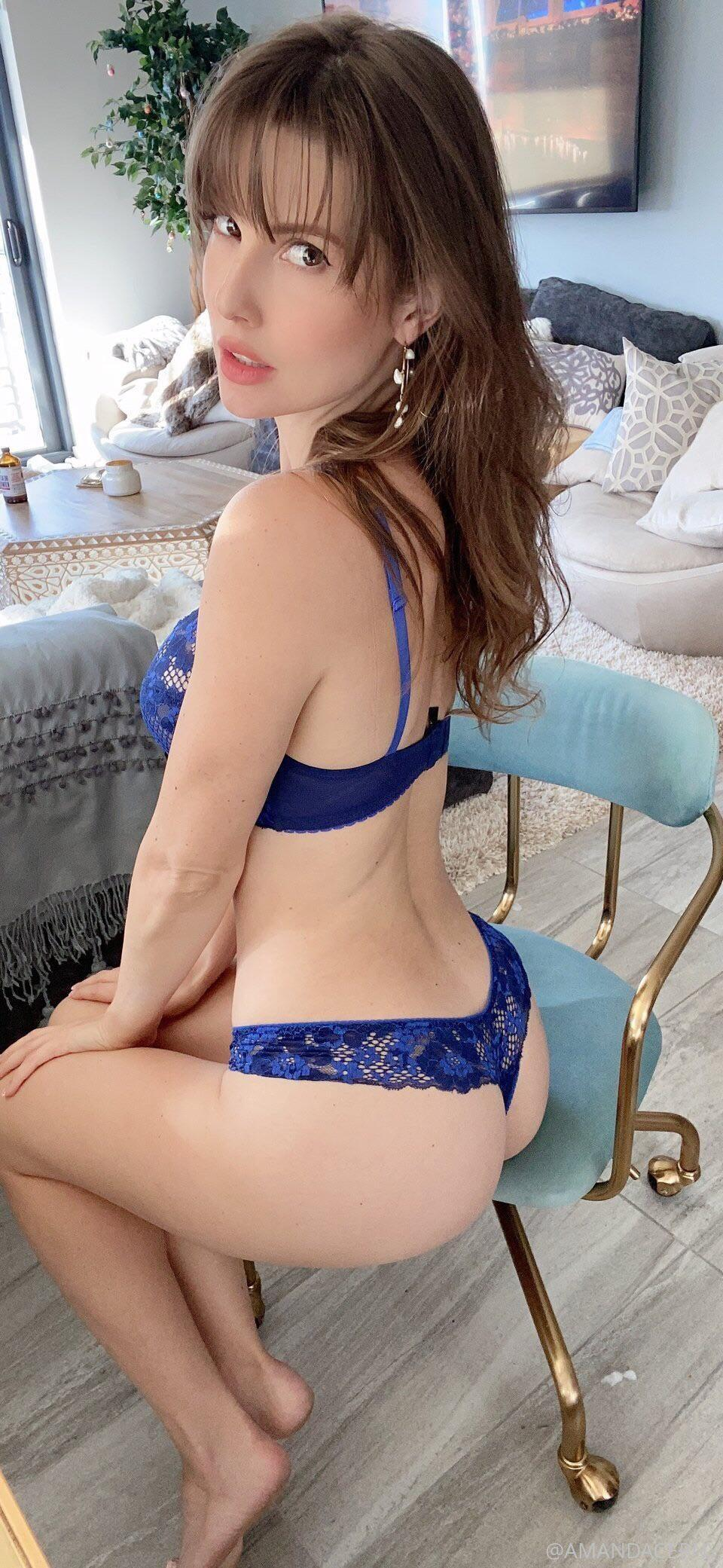 Amanda Cerny Nude Onlyfns Photos And Video Leaked 0023