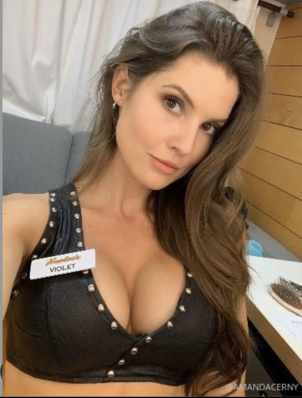 Amanda Cerny Nude Onlyfns Photos And Video Leaked 0028