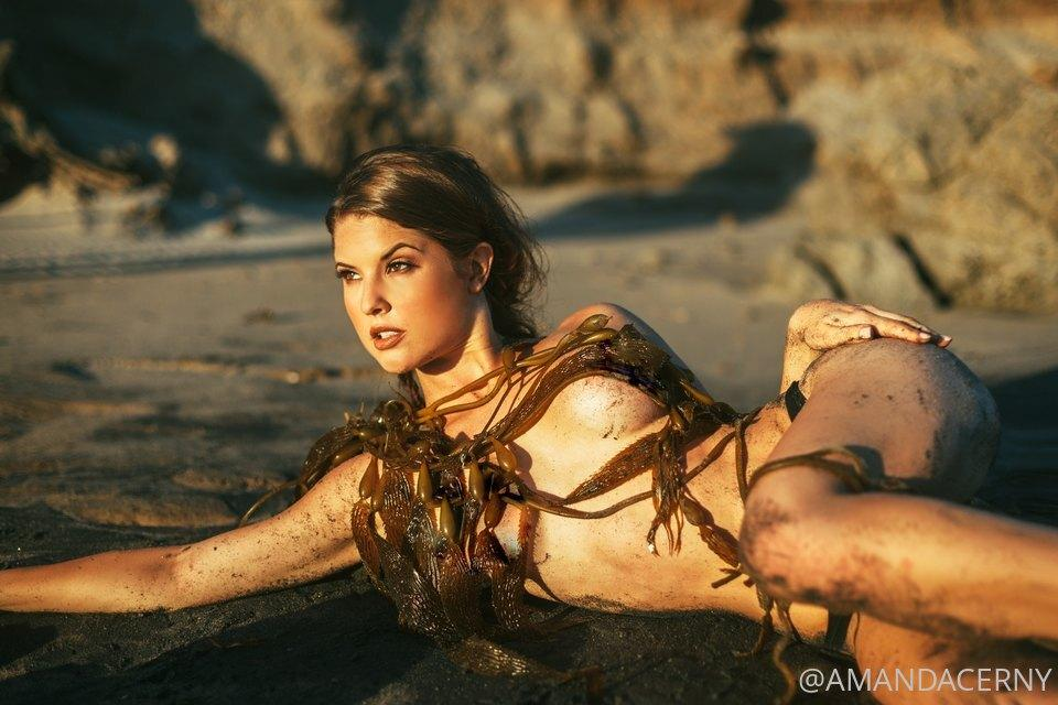 Amanda Cerny Nude Onlyfns Photos And Video Leaked 0030