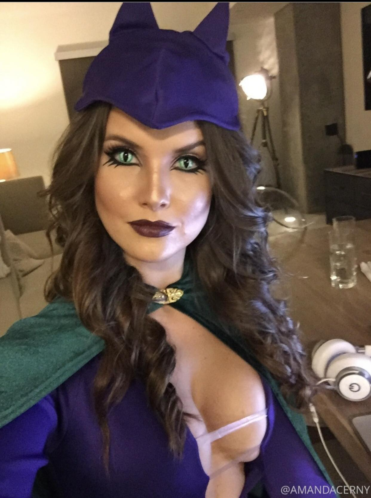 Amanda Cerny Nude Onlyfns Photos And Video Leaked 0032