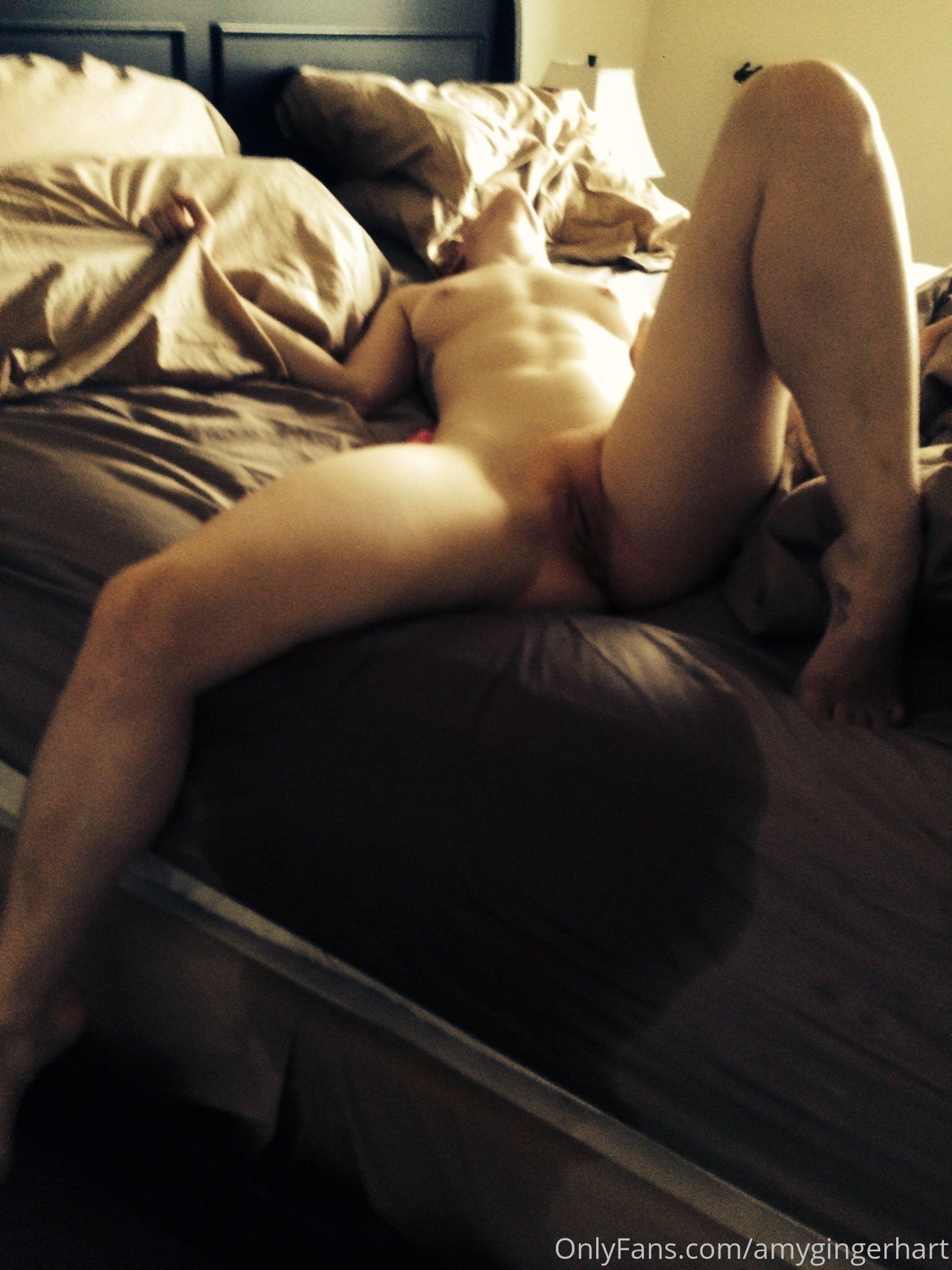 Amy Hart, Amygingerhart, Onlyfans 0020