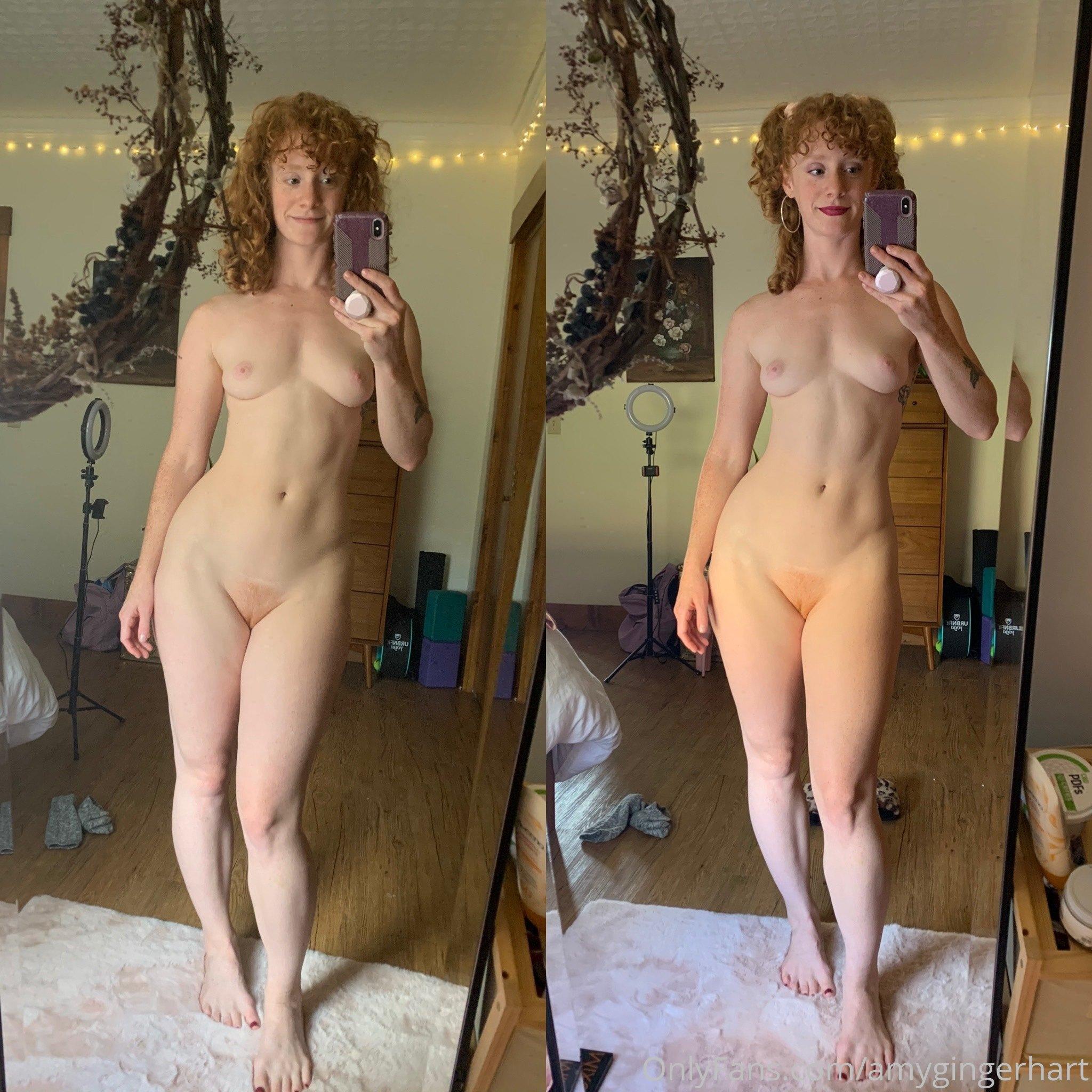 Amy Hart, Amygingerhart, Onlyfans 0025