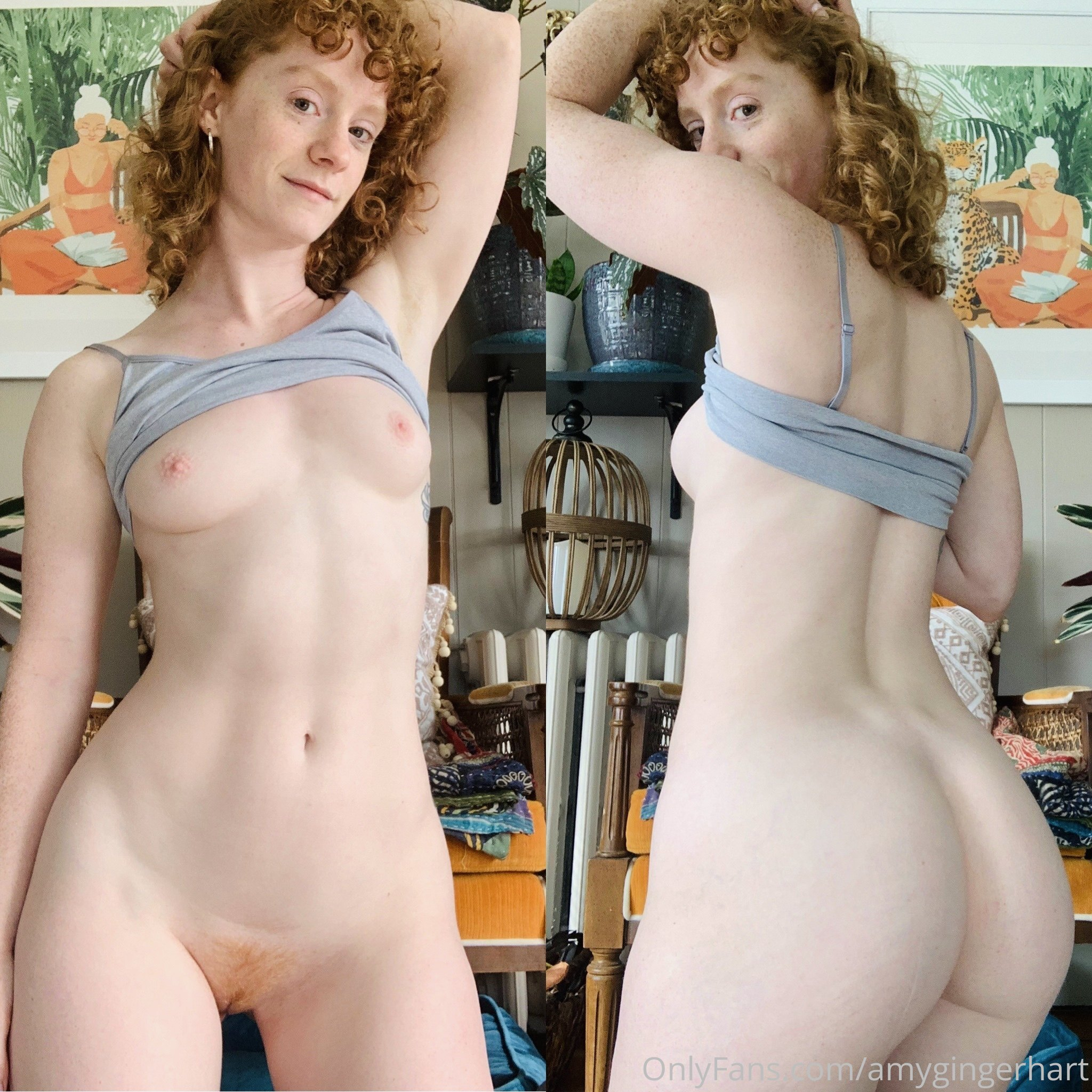 Amy Hart, Amygingerhart, Onlyfans 0029