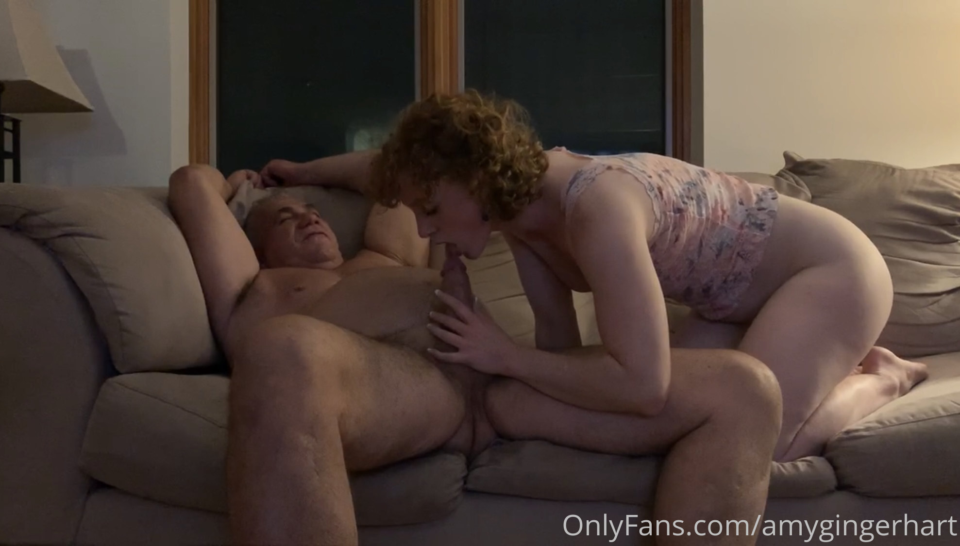 Amy Hart, Amygingerhart, Onlyfans 0031