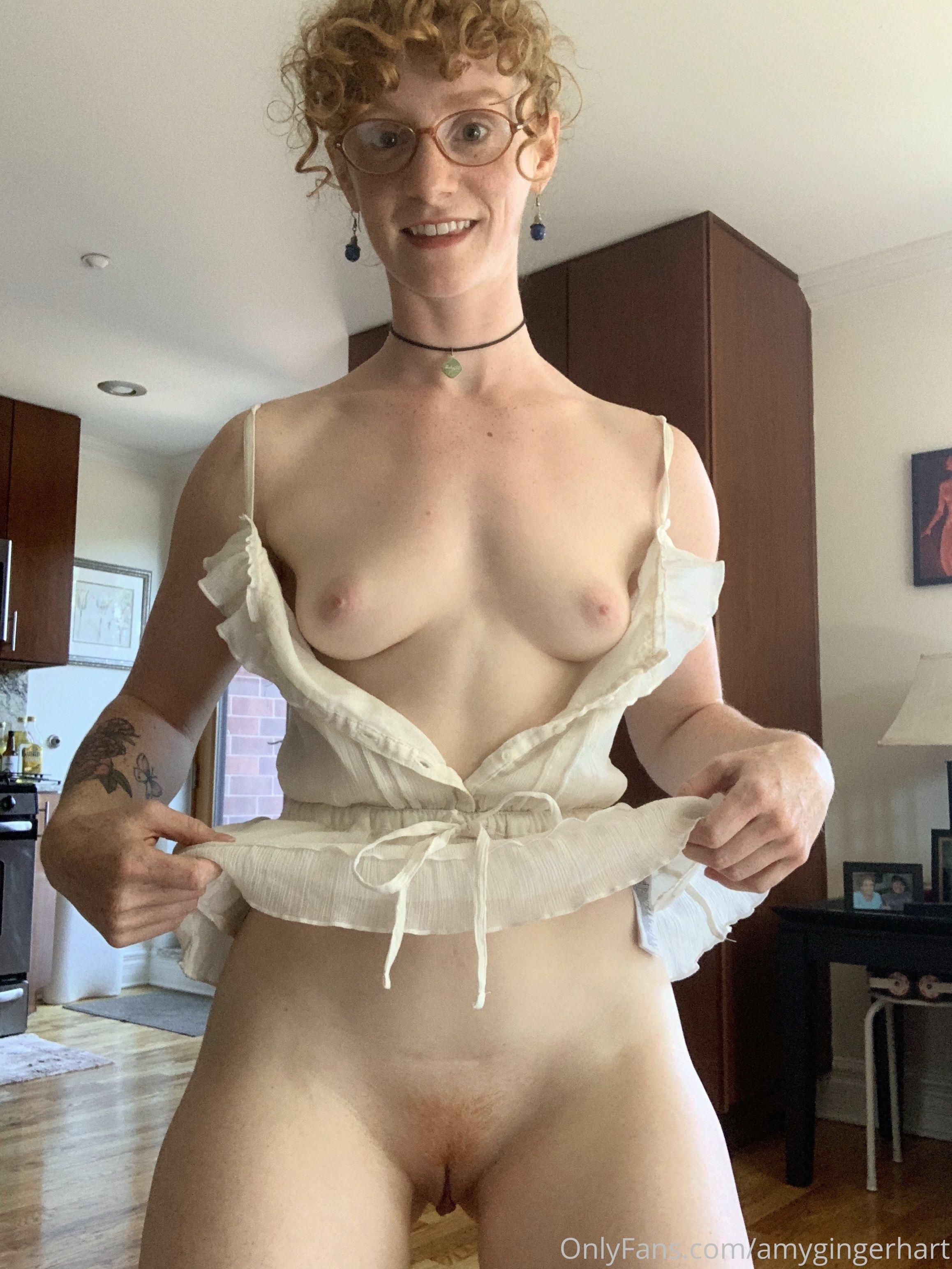 Amy Hart, Amygingerhart, Onlyfans 0037