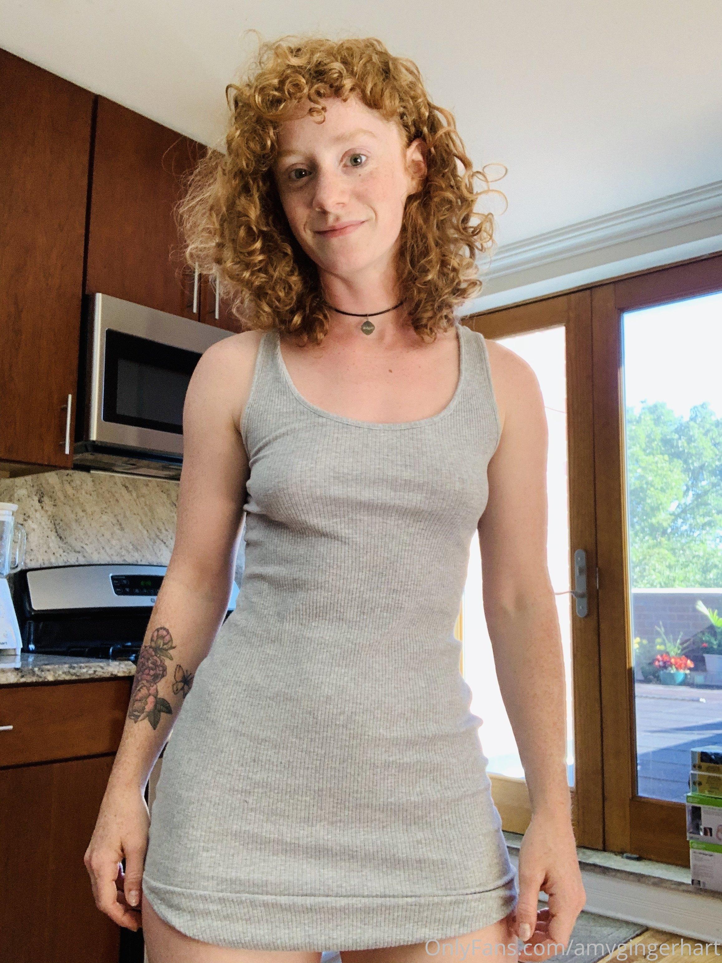 Amy Hart, Amygingerhart, Onlyfans 0039