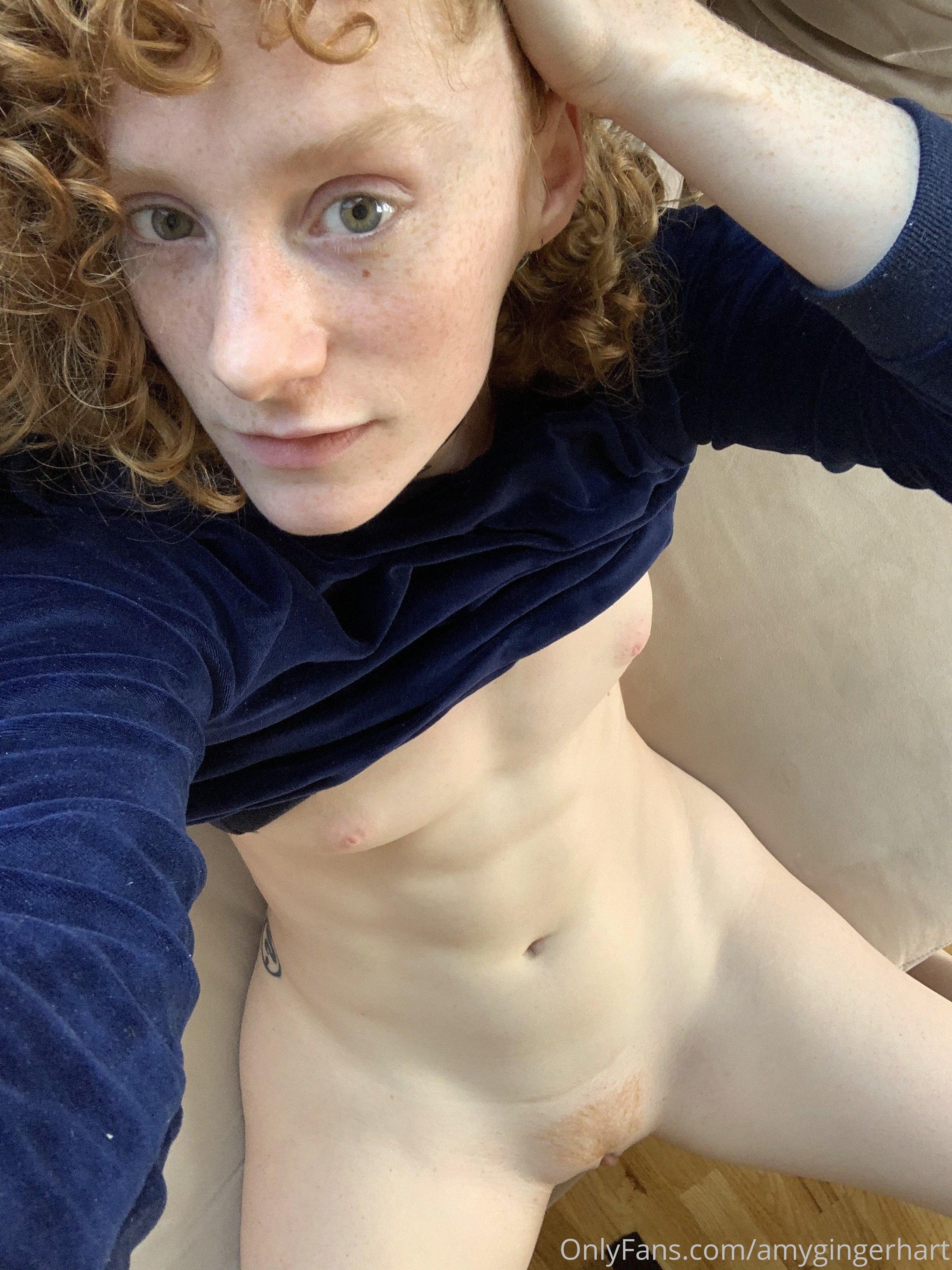 Amy Hart, Amygingerhart, Onlyfans 0044