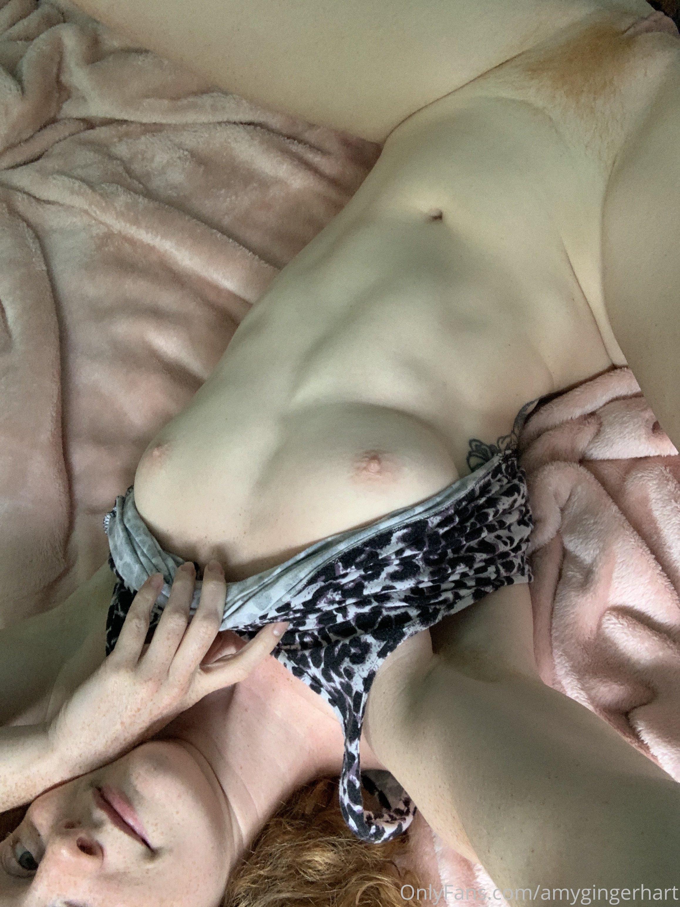 Amy Hart, Amygingerhart, Onlyfans 0061