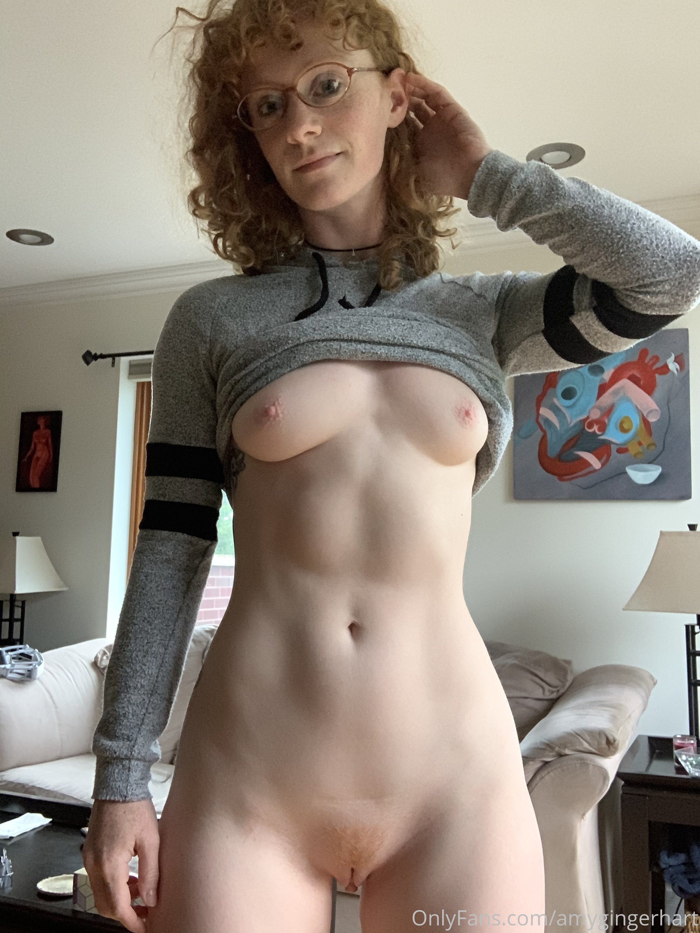Amy Hart, Amygingerhart, Onlyfans 0064