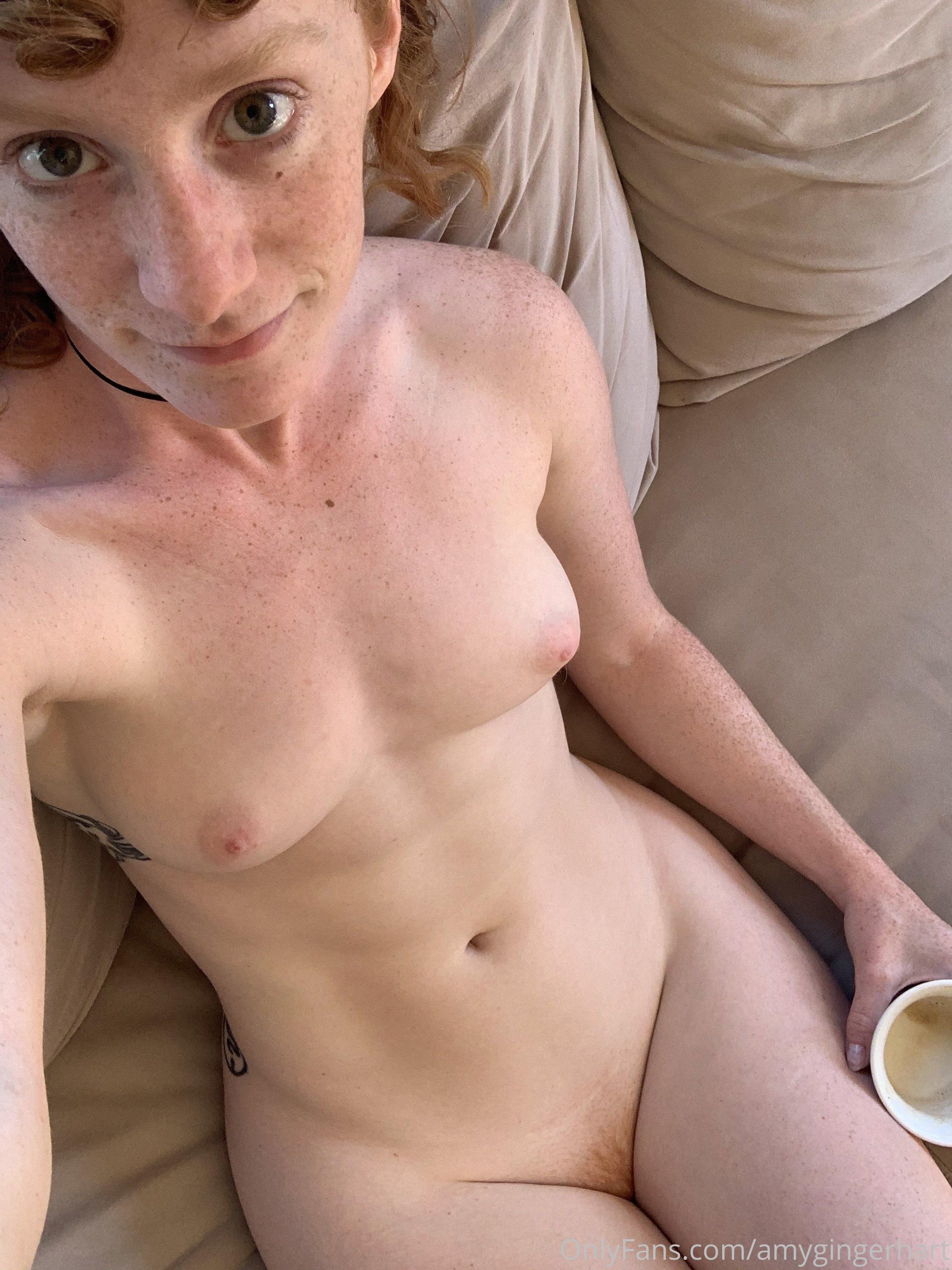 Amy Hart, Amygingerhart, Onlyfans 0067