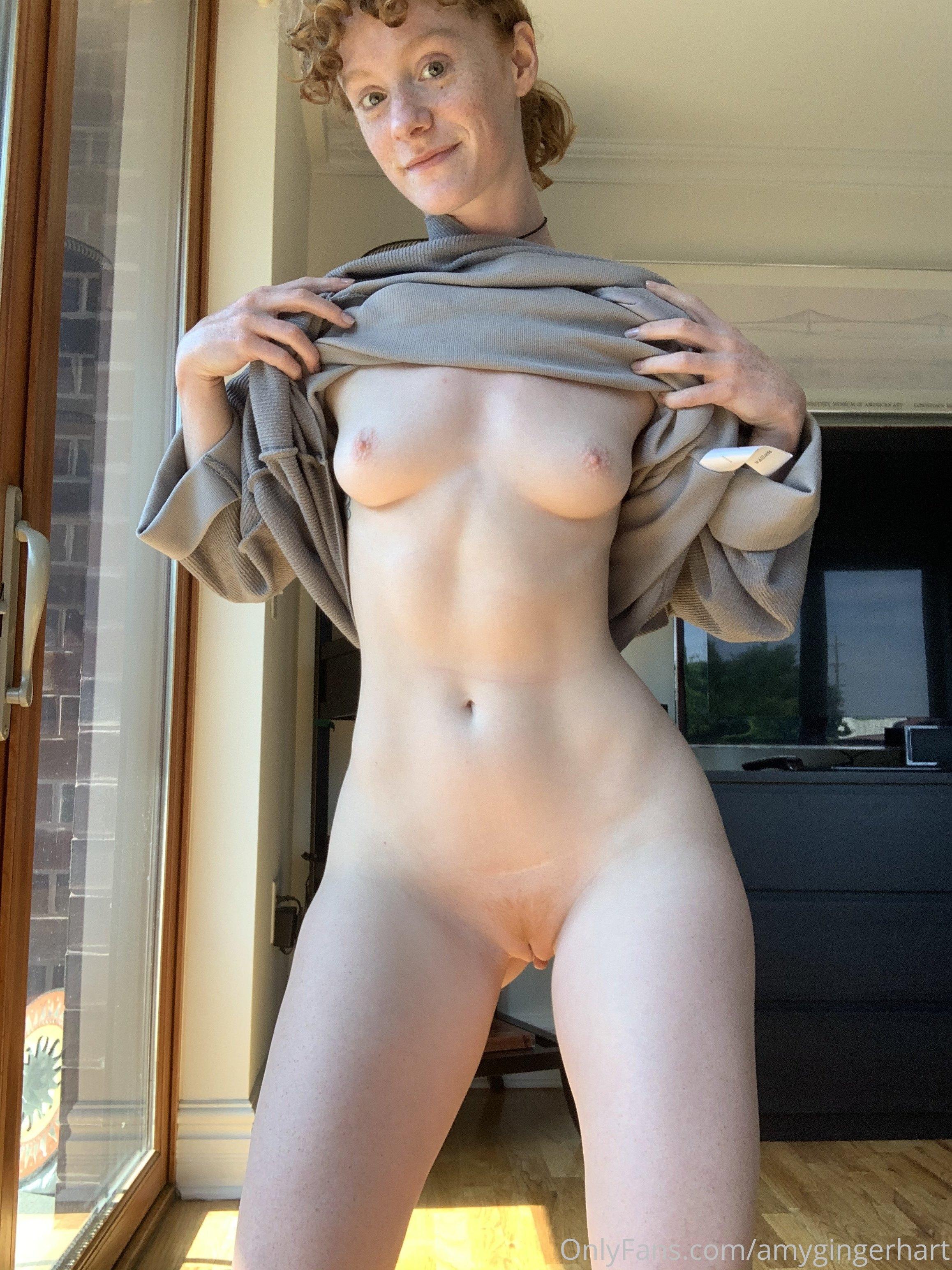 Amy Hart, Amygingerhart, Onlyfans 0097