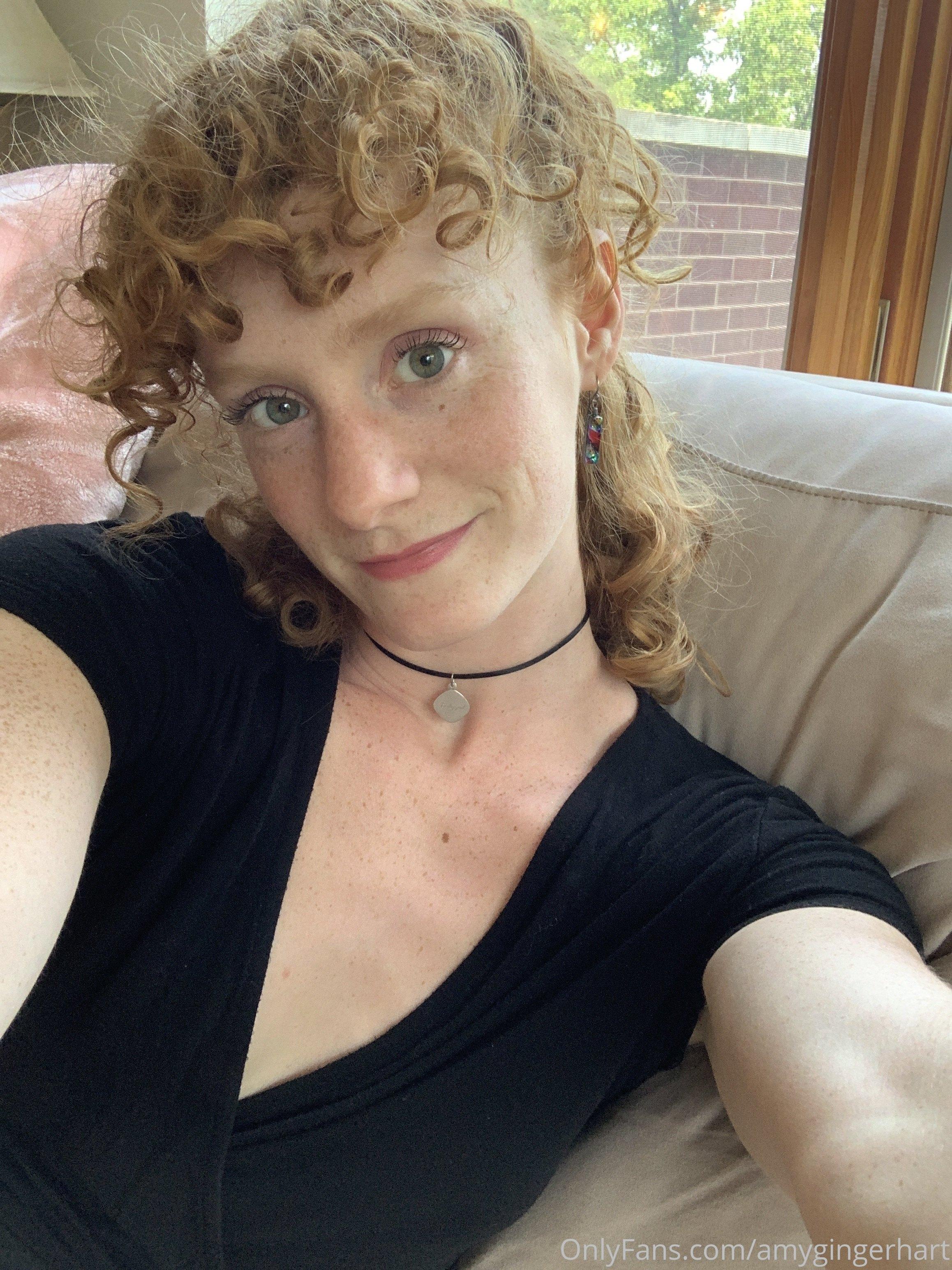 Amy Hart, Amygingerhart, Onlyfans 0102