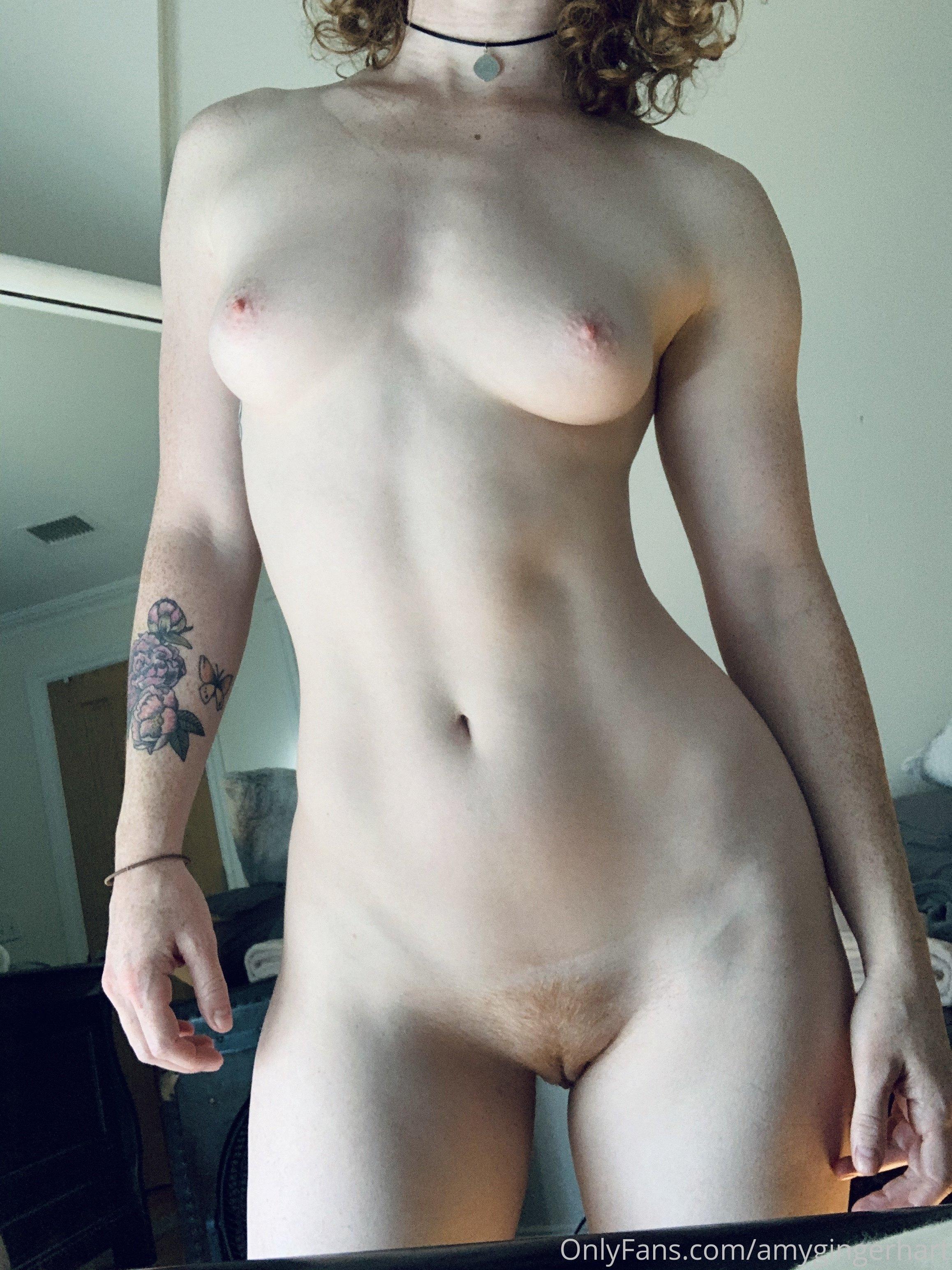 Amy Hart, Amygingerhart, Onlyfans 0111