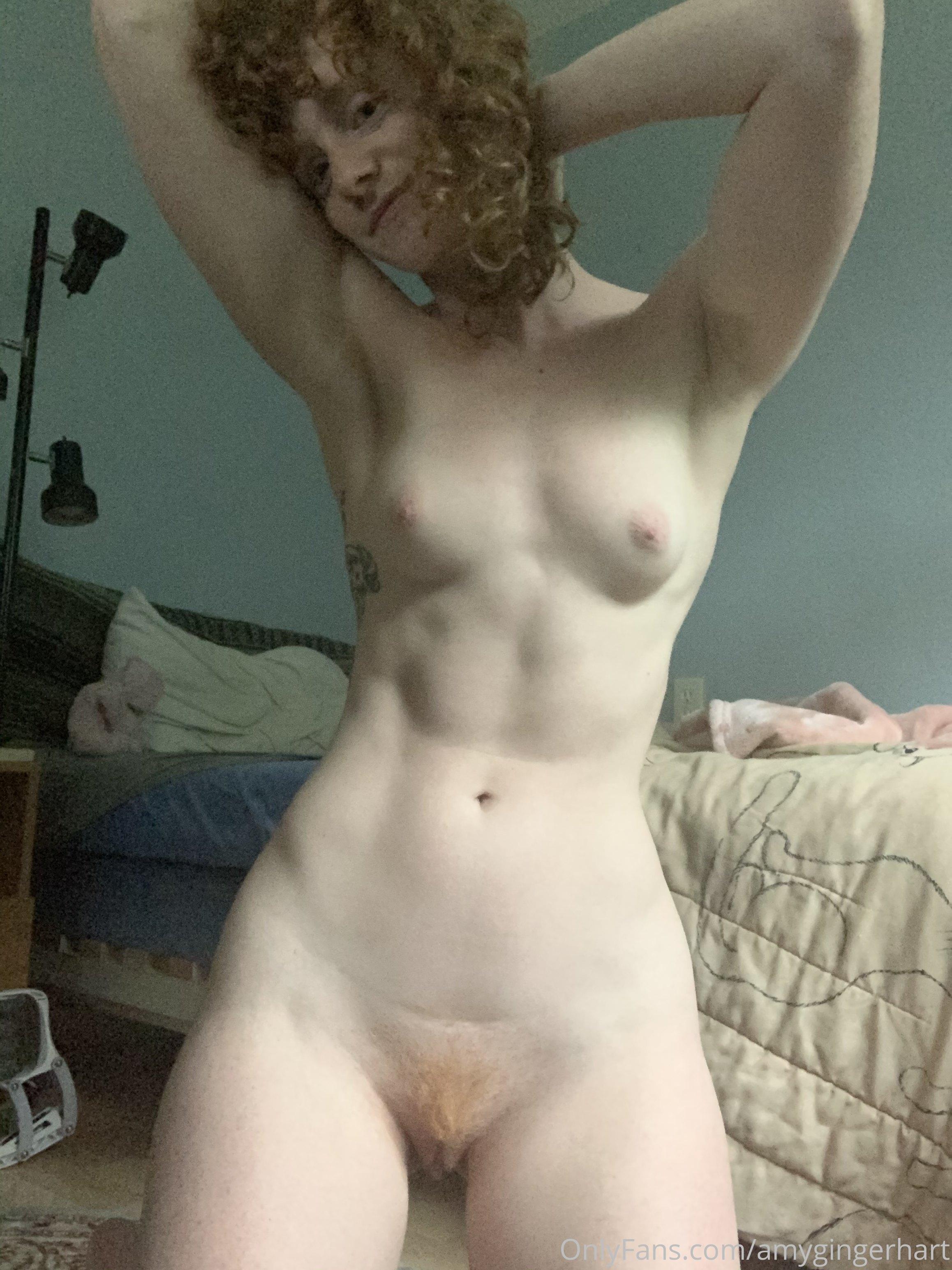 Amy Hart, Amygingerhart, Onlyfans 0143