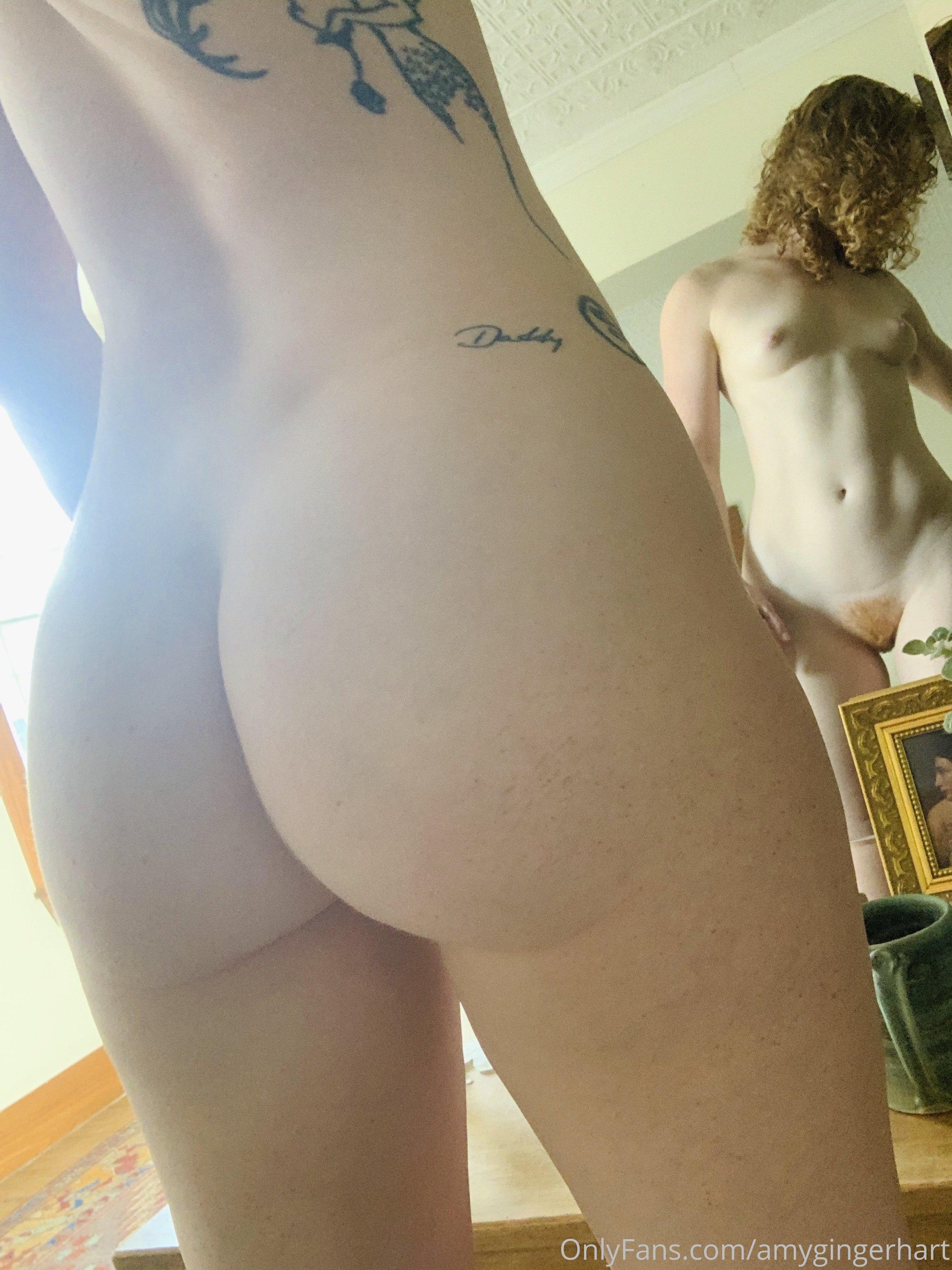 Amy Hart, Amygingerhart, Onlyfans 0144