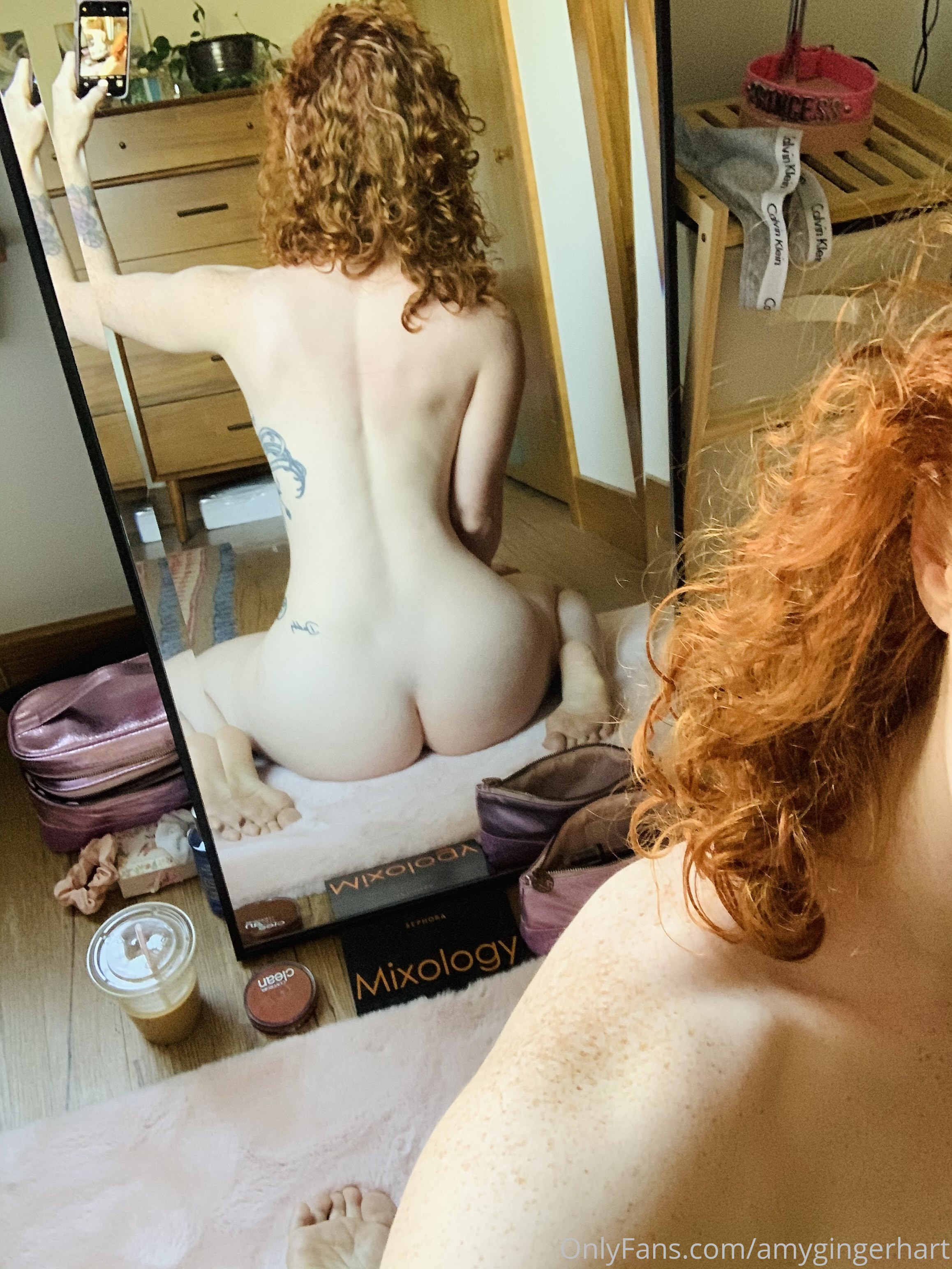 Amy Hart, Amygingerhart, Onlyfans 0145
