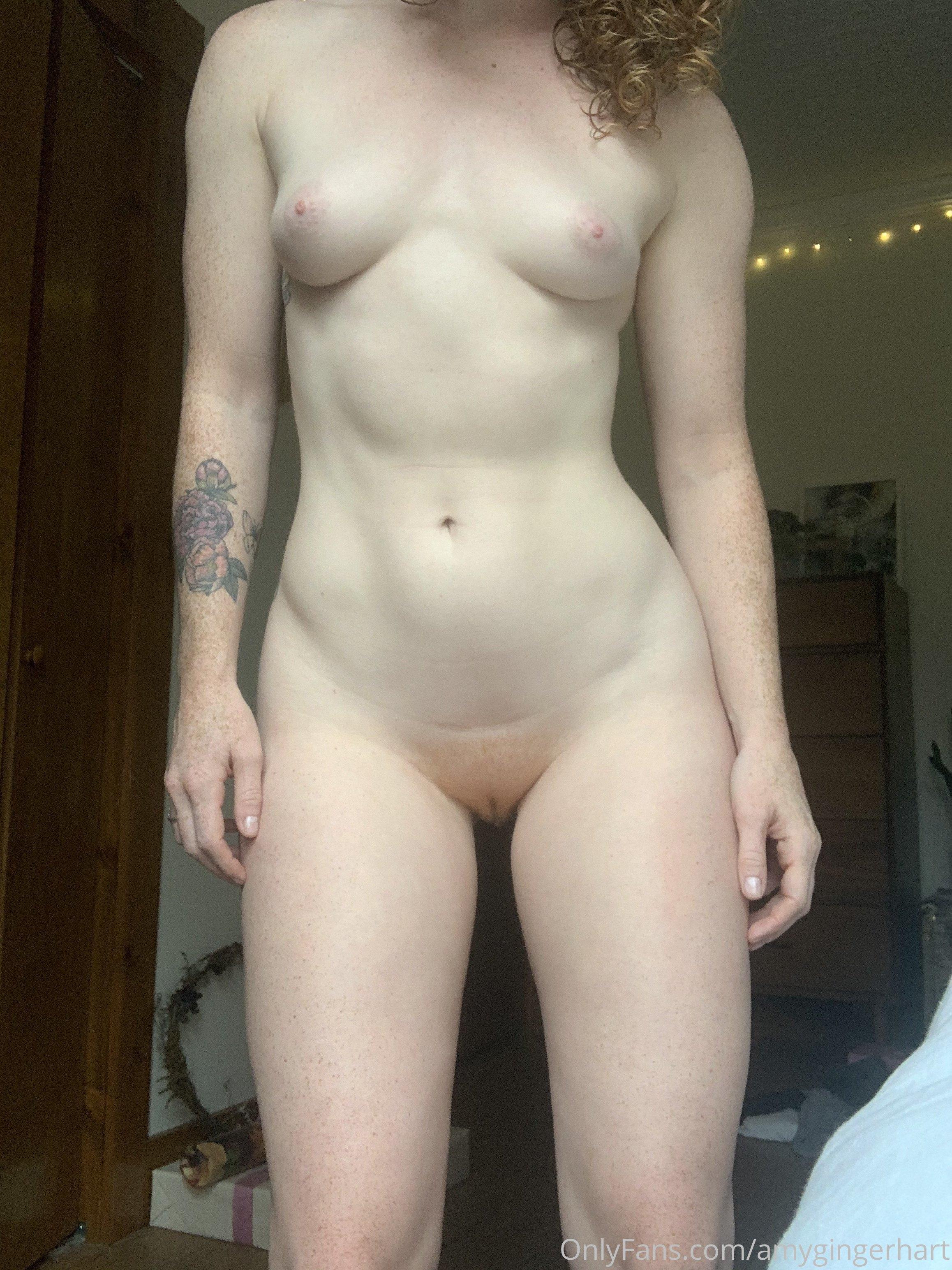 Amy Hart, Amygingerhart, Onlyfans 0148