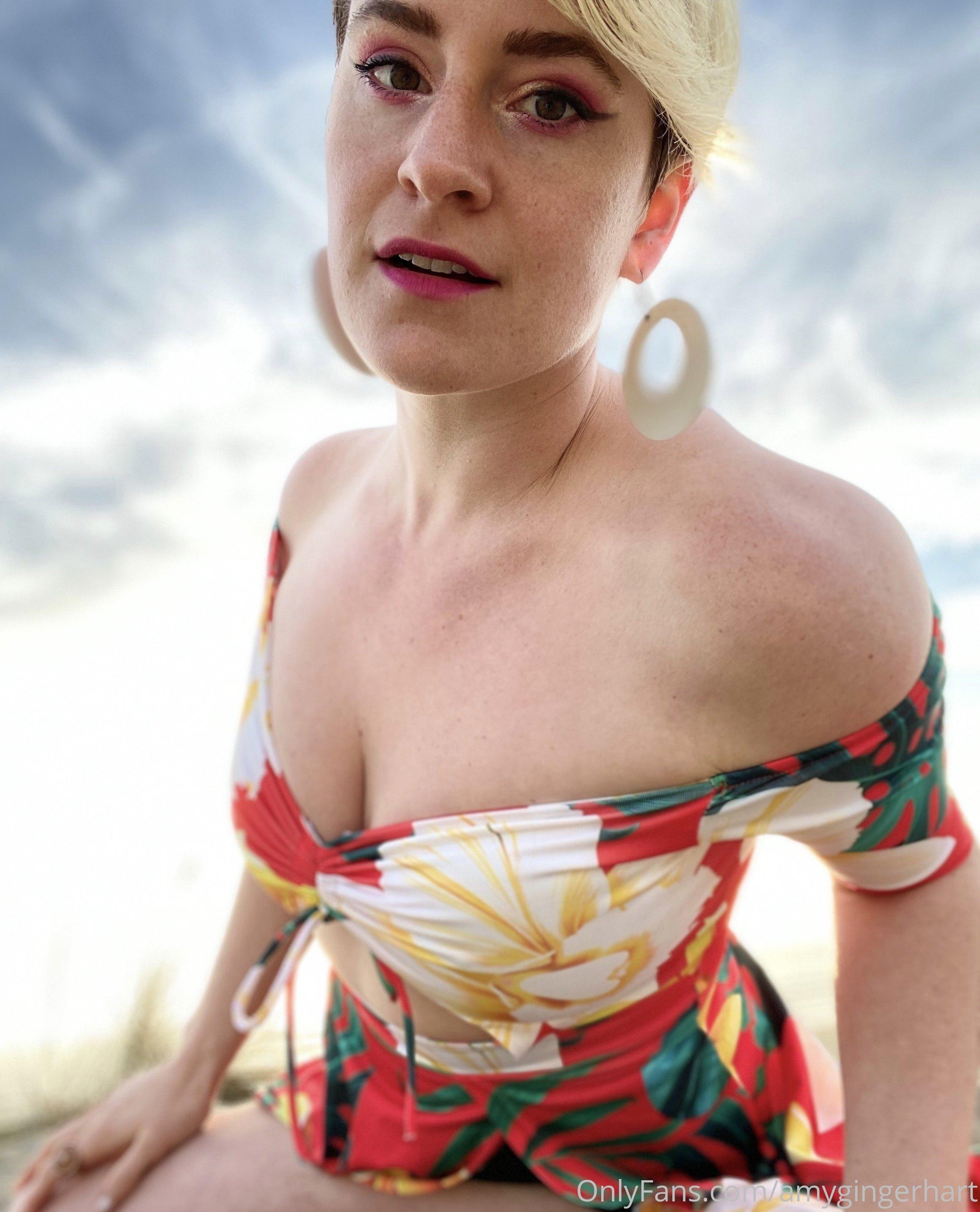 Amy Hart, Amygingerhart, Onlyfans 0151