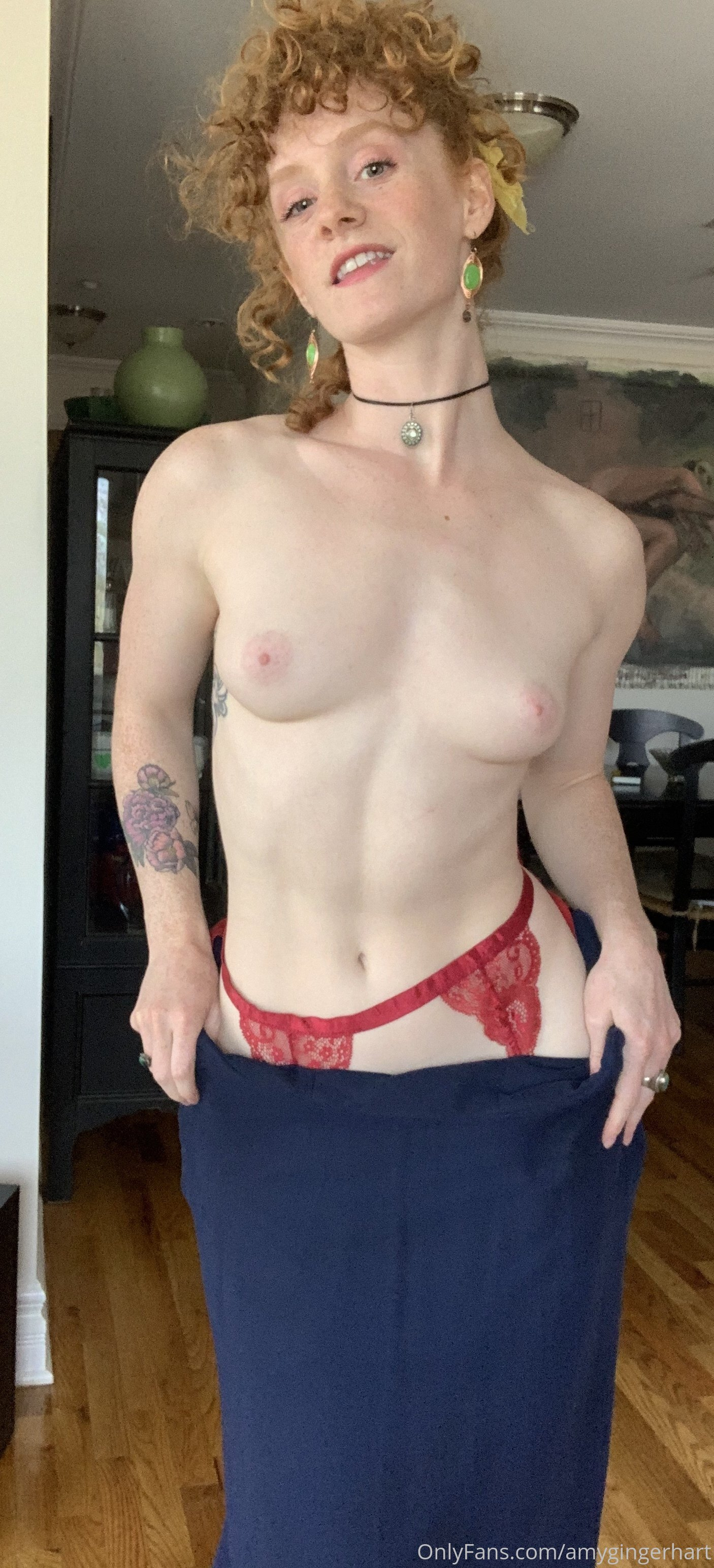 Amy Hart, Amygingerhart, Onlyfans 0155