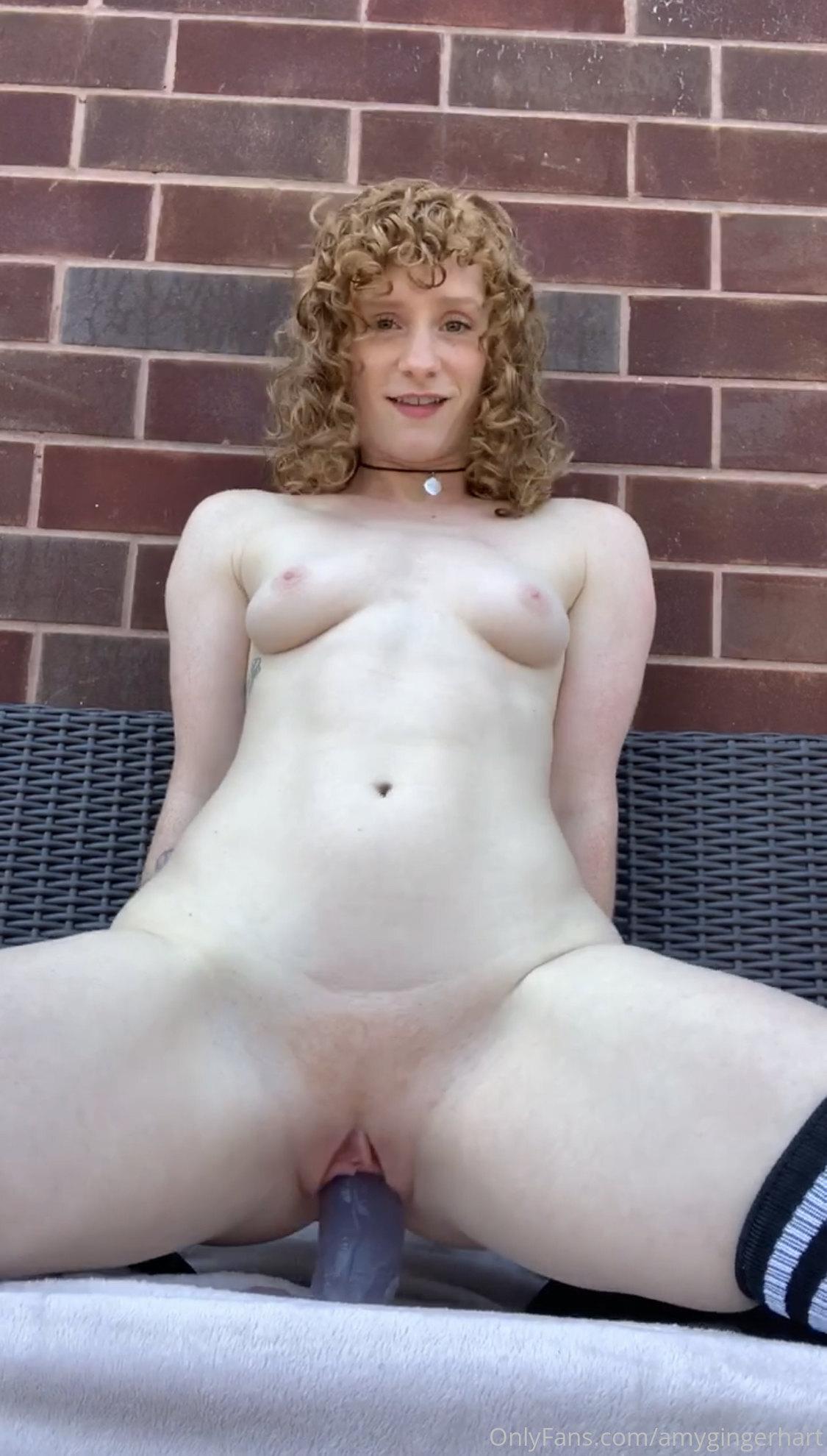 Amy Hart, Amygingerhart, Onlyfans 0174