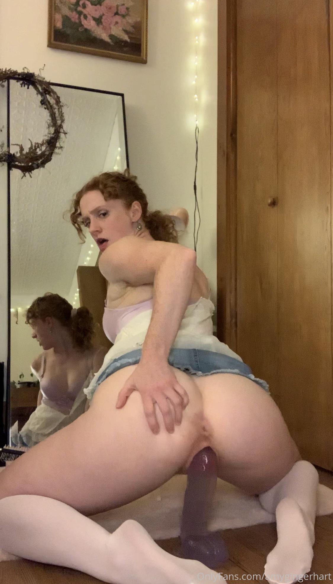 Amy Hart, Amygingerhart, Onlyfans 0177