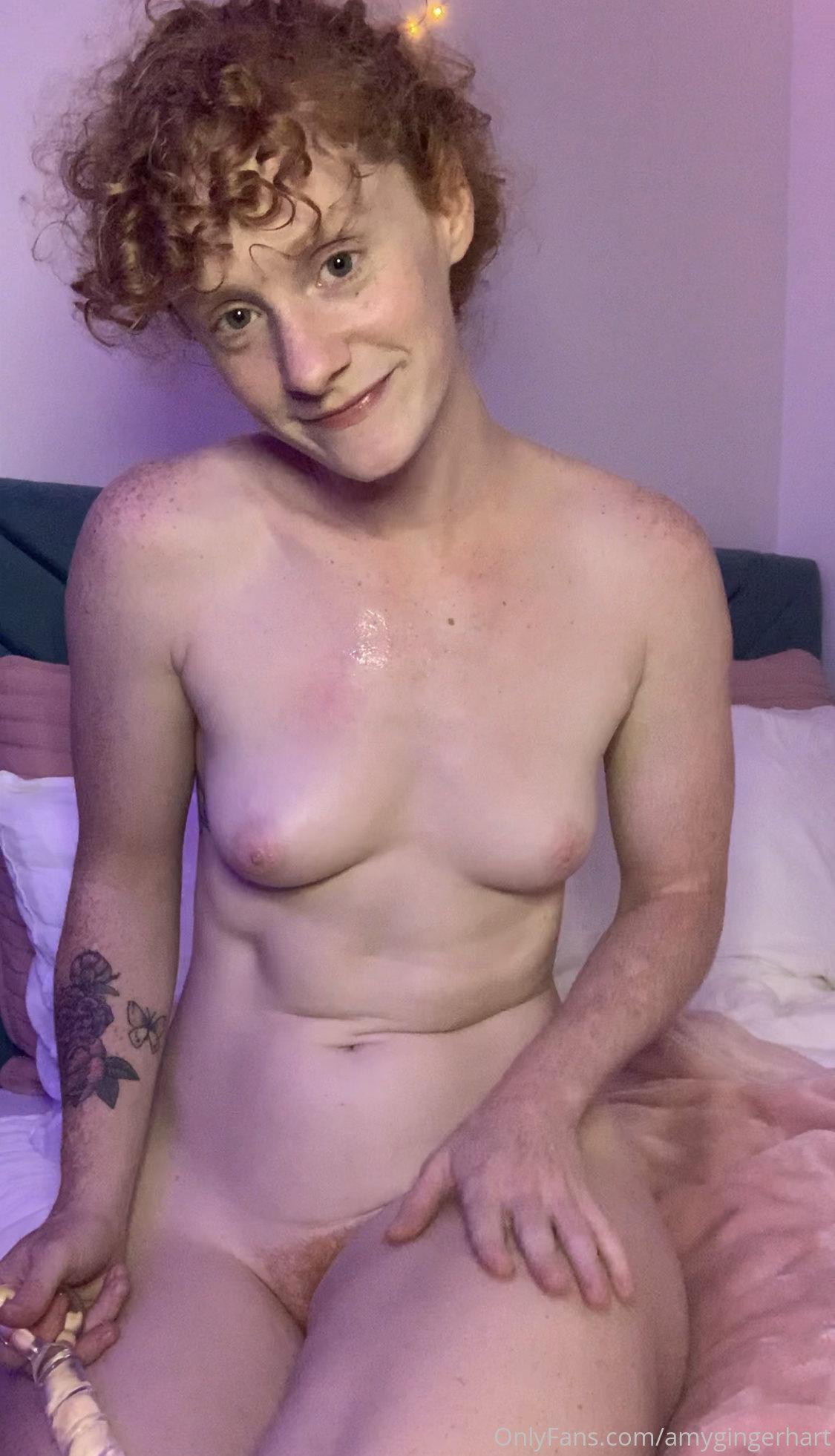 Amy Hart, Amygingerhart, Onlyfans 0181