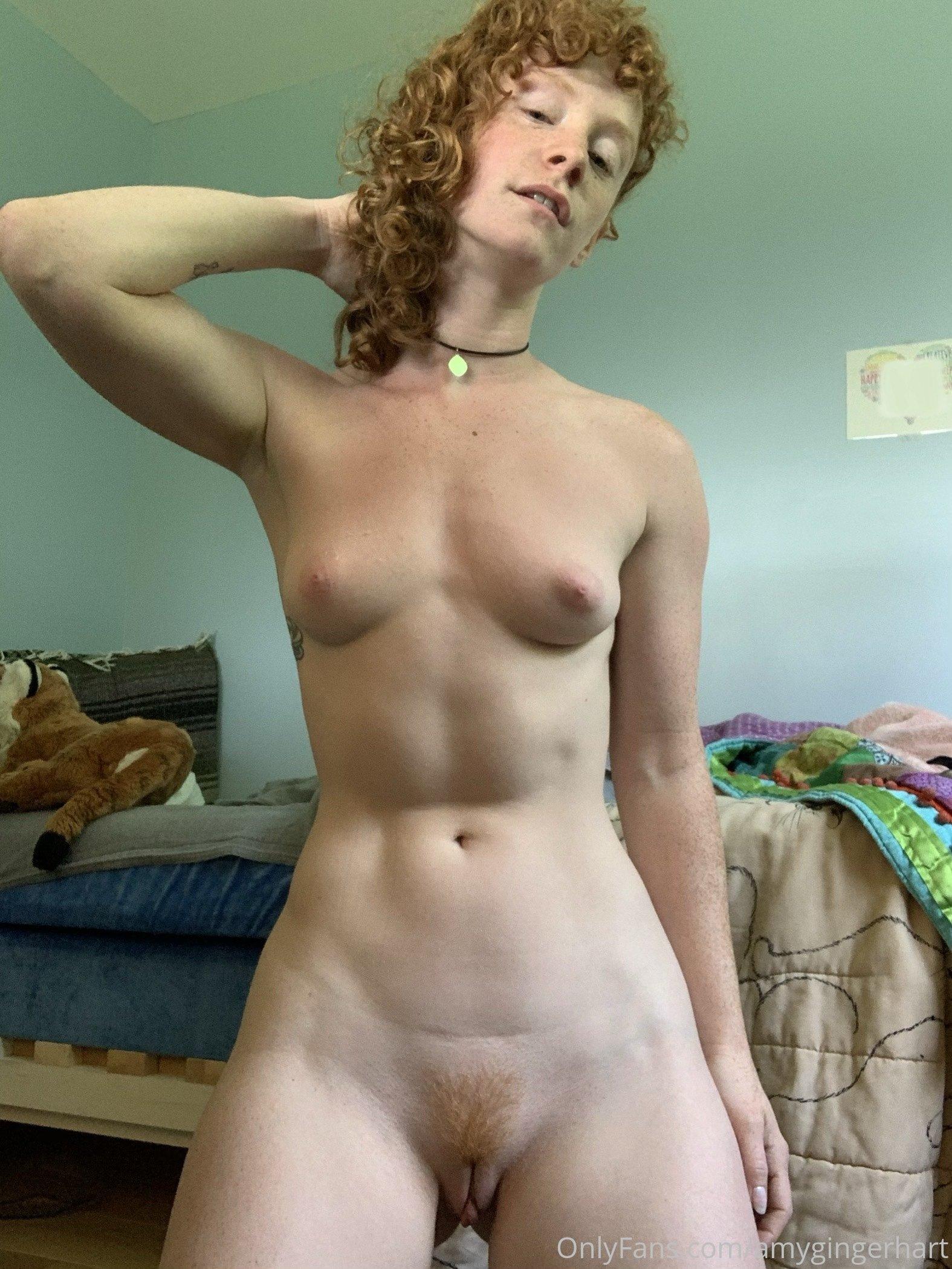 Amy Hart, Amygingerhart, Onlyfans 0245
