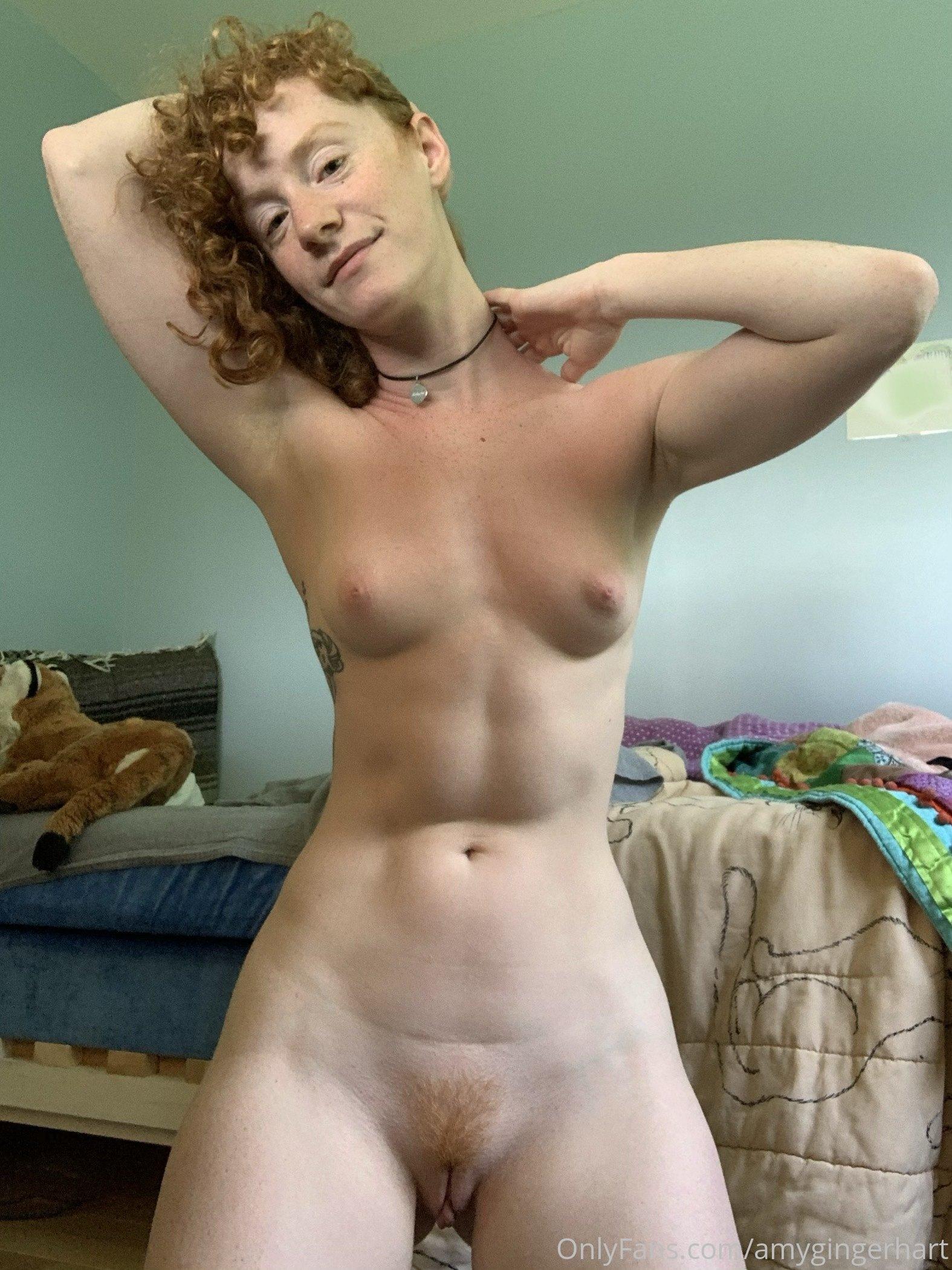 Amy Hart, Amygingerhart, Onlyfans 0248