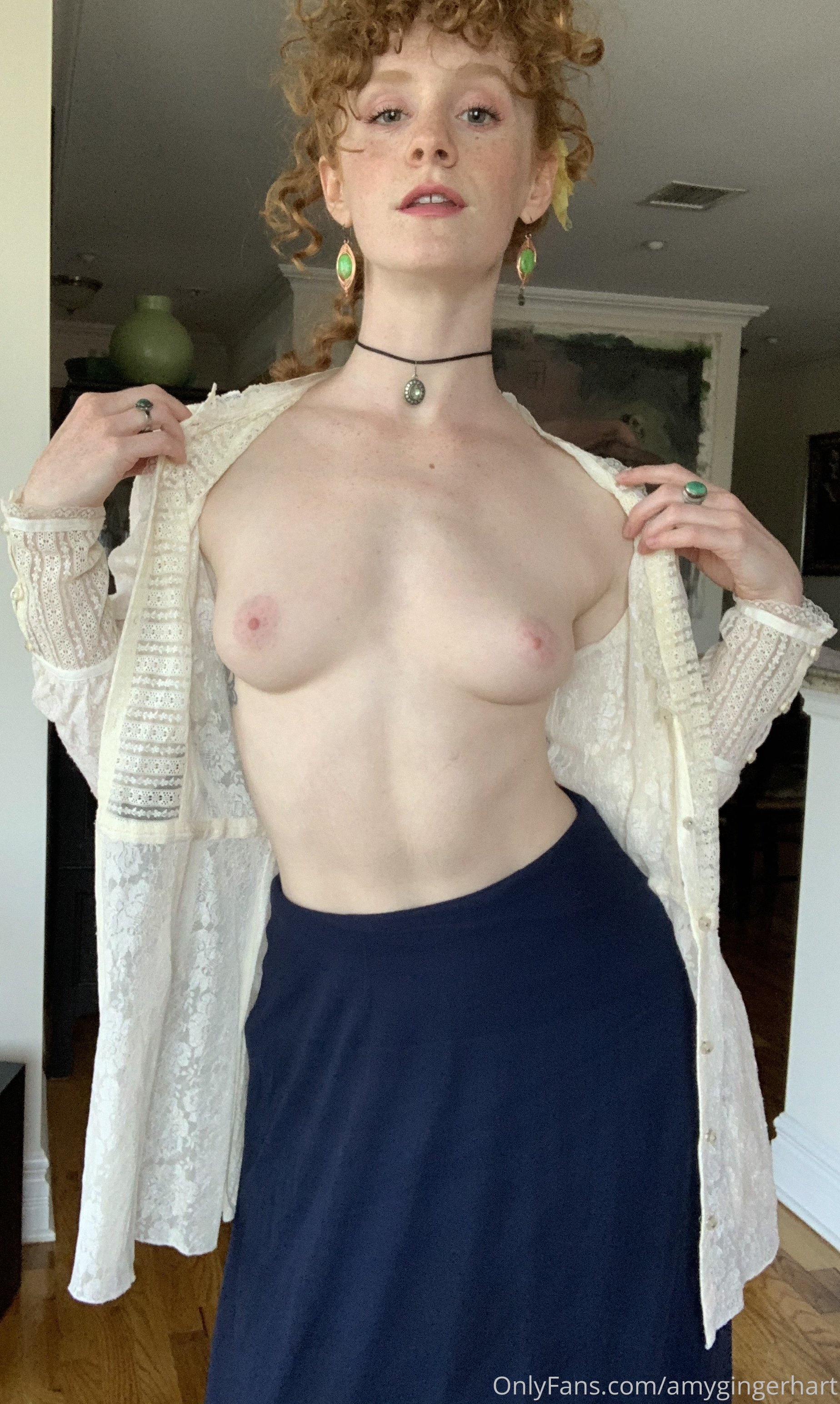 Amy Hart, Amygingerhart, Onlyfans 0250