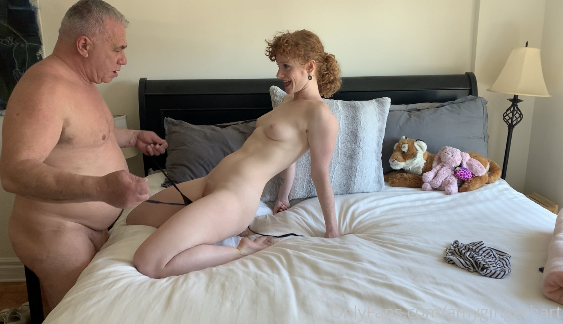 Amy Hart, Amygingerhart, Onlyfans 0254