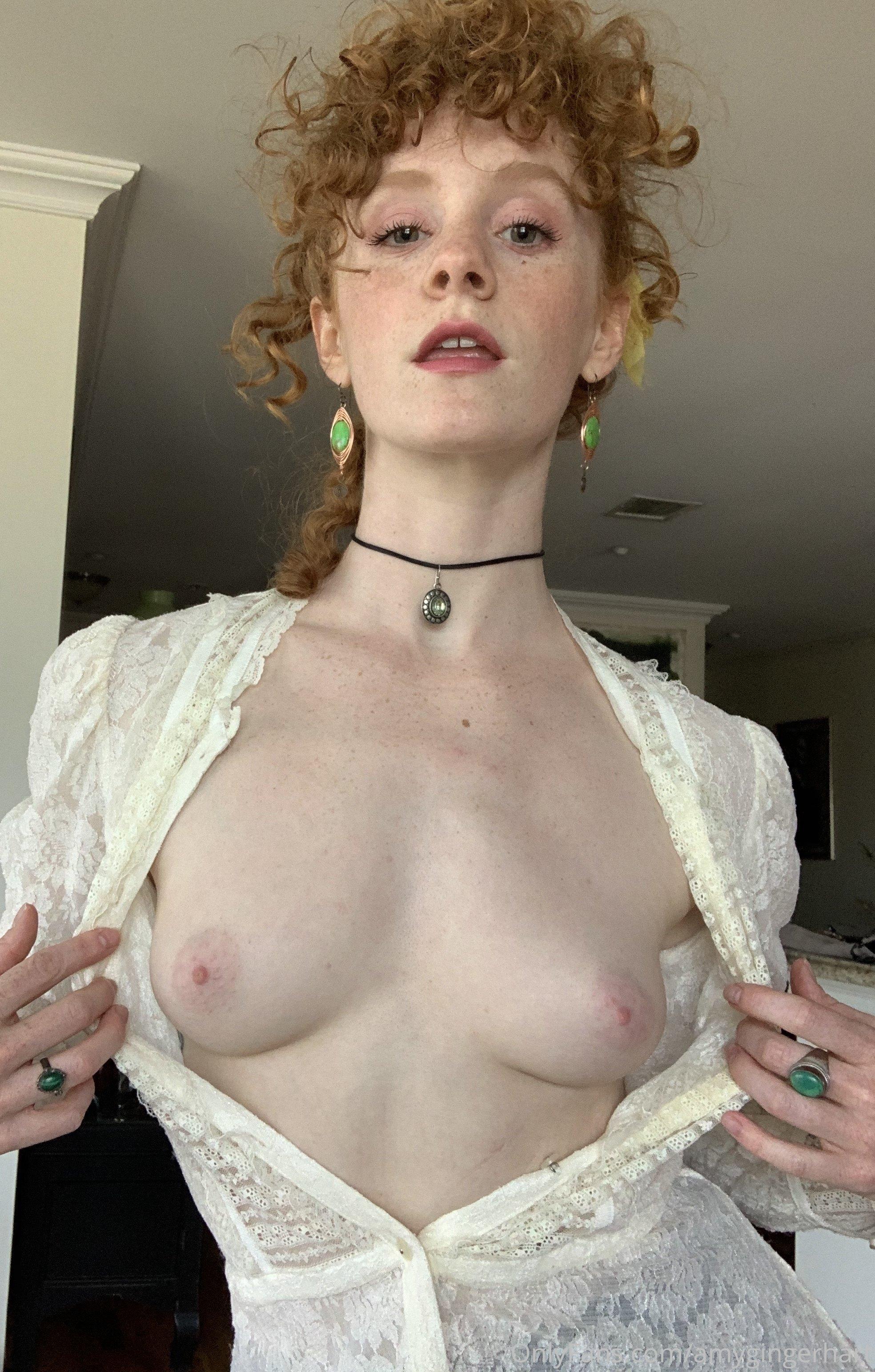 Amy Hart, Amygingerhart, Onlyfans 0257