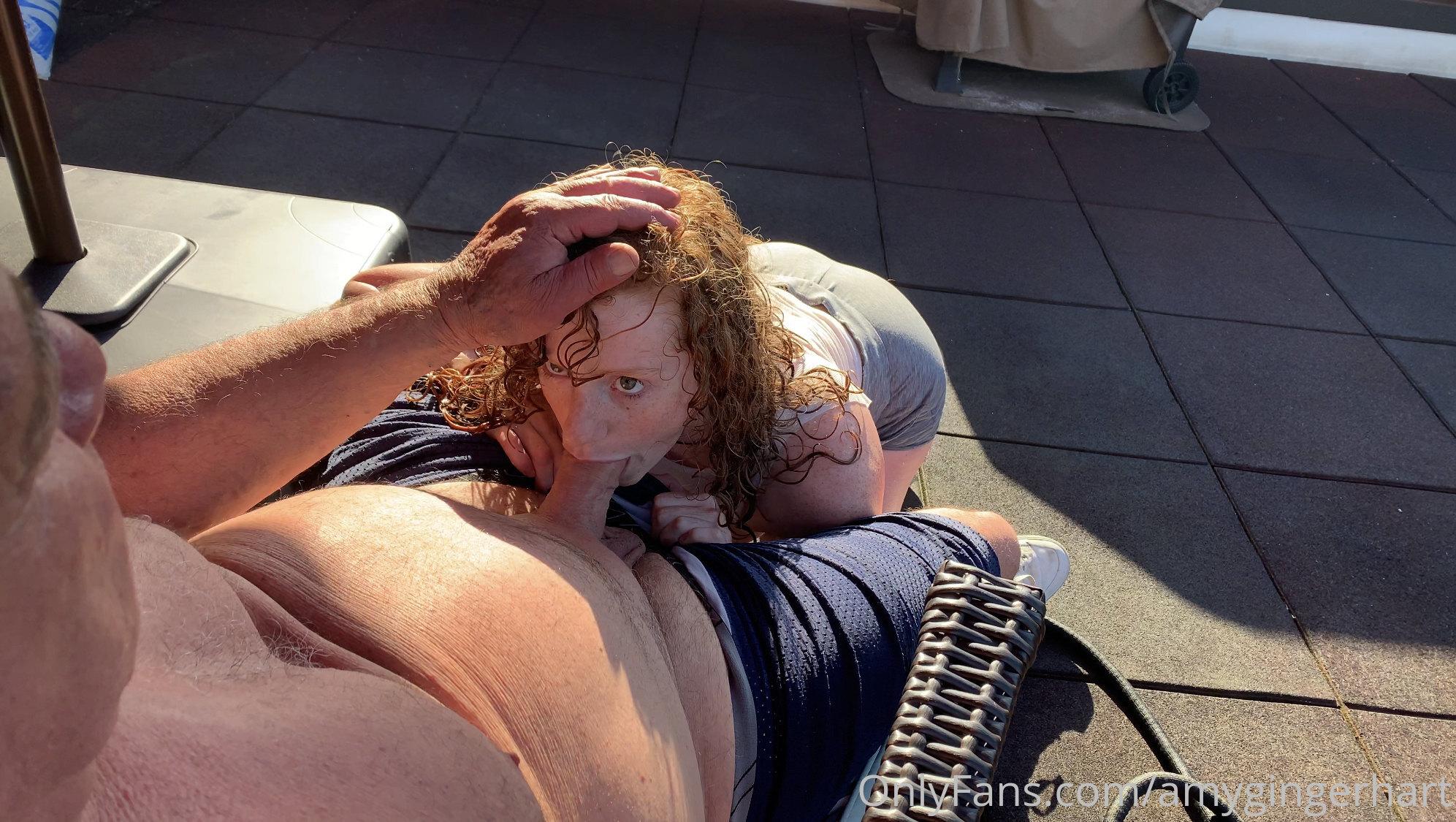 Amy Hart, Amygingerhart, Onlyfans 0264