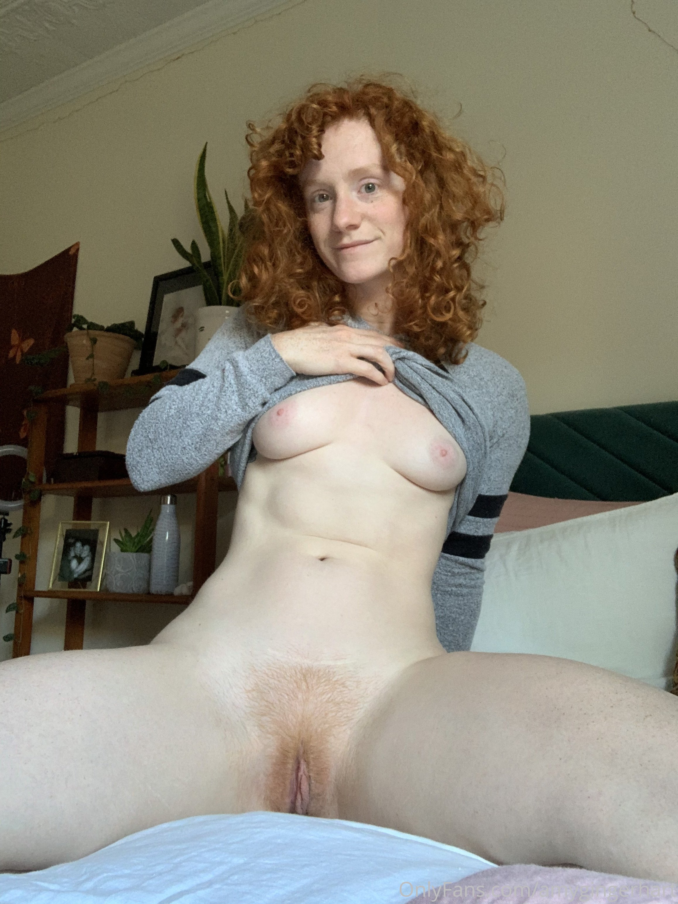 Amy Hart, Amygingerhart, Onlyfans 0272