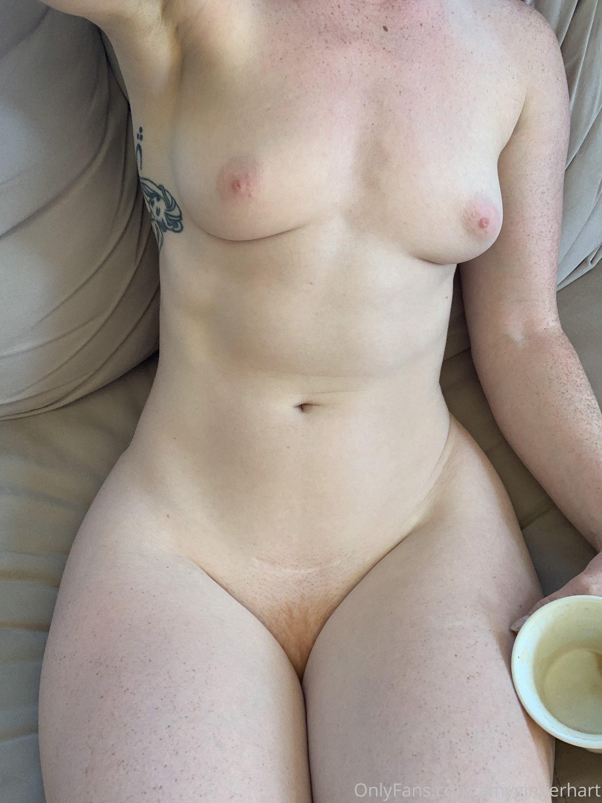 Amy Hart, Amygingerhart, Onlyfans 0277