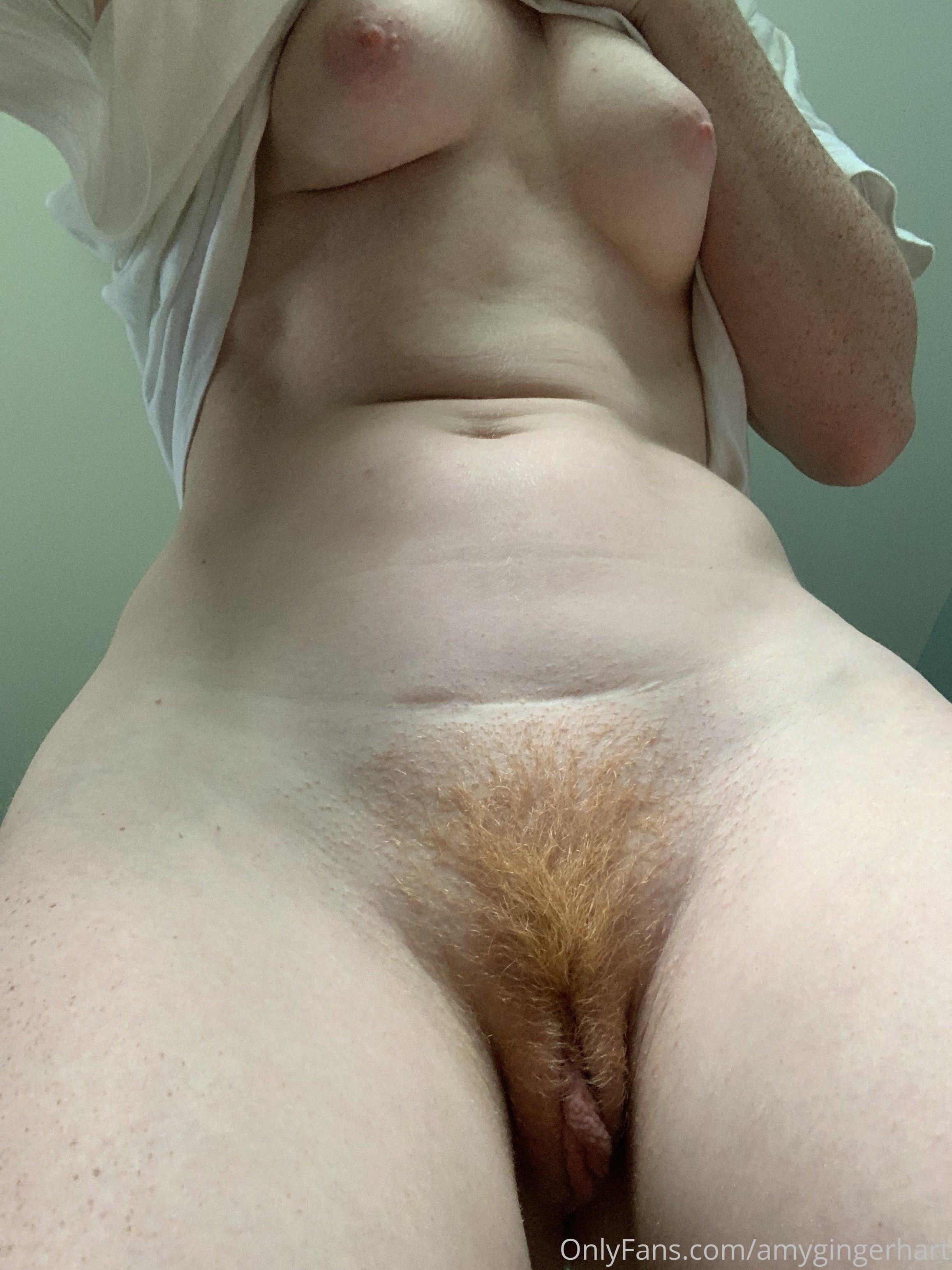 Amy Hart, Amygingerhart, Onlyfans 0279