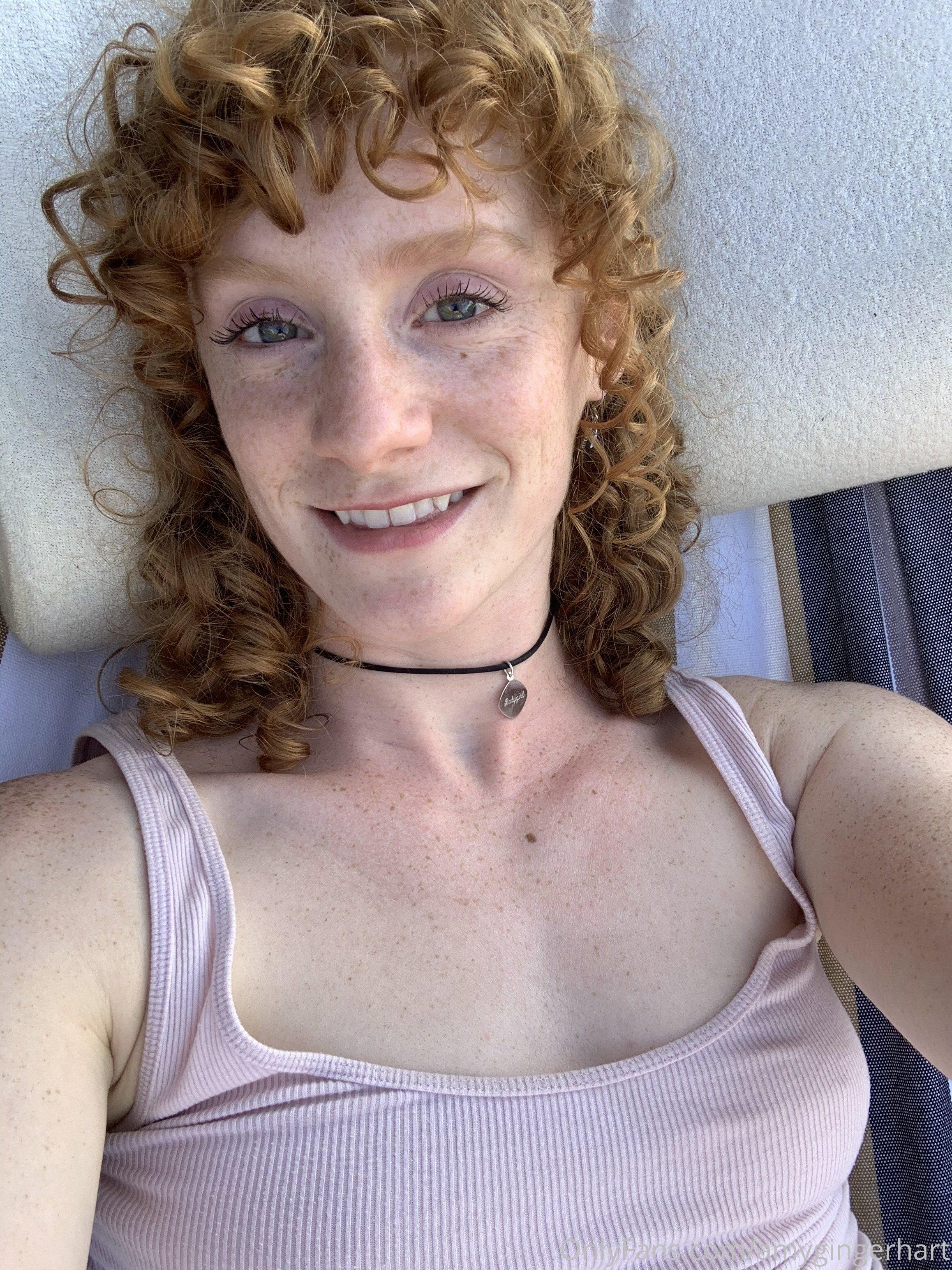 Amy Hart, Amygingerhart, Onlyfans 0281
