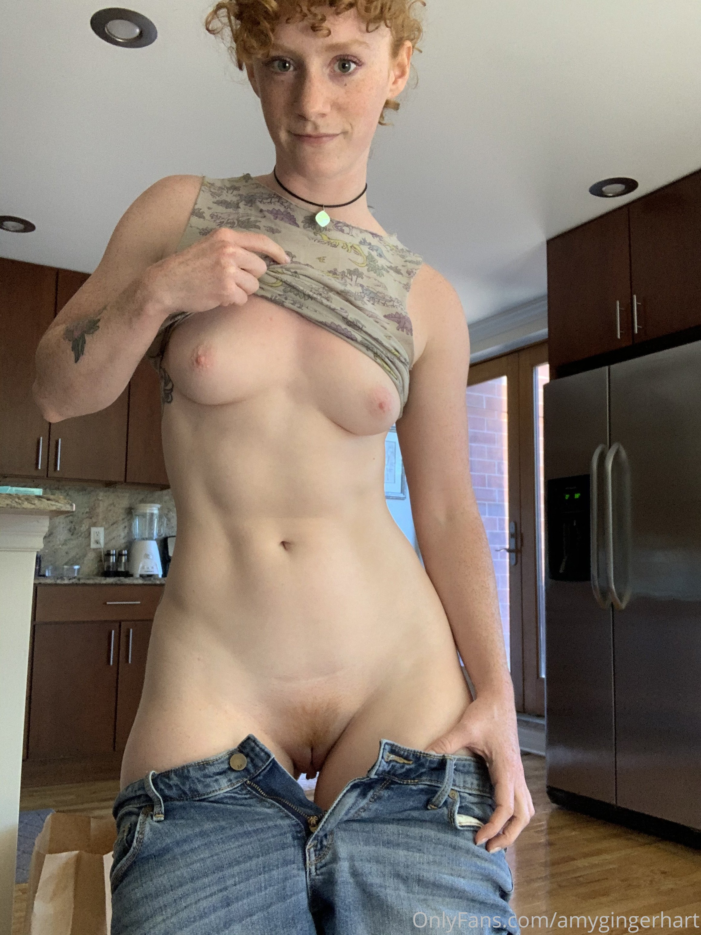 Amy Hart, Amygingerhart, Onlyfans 0283