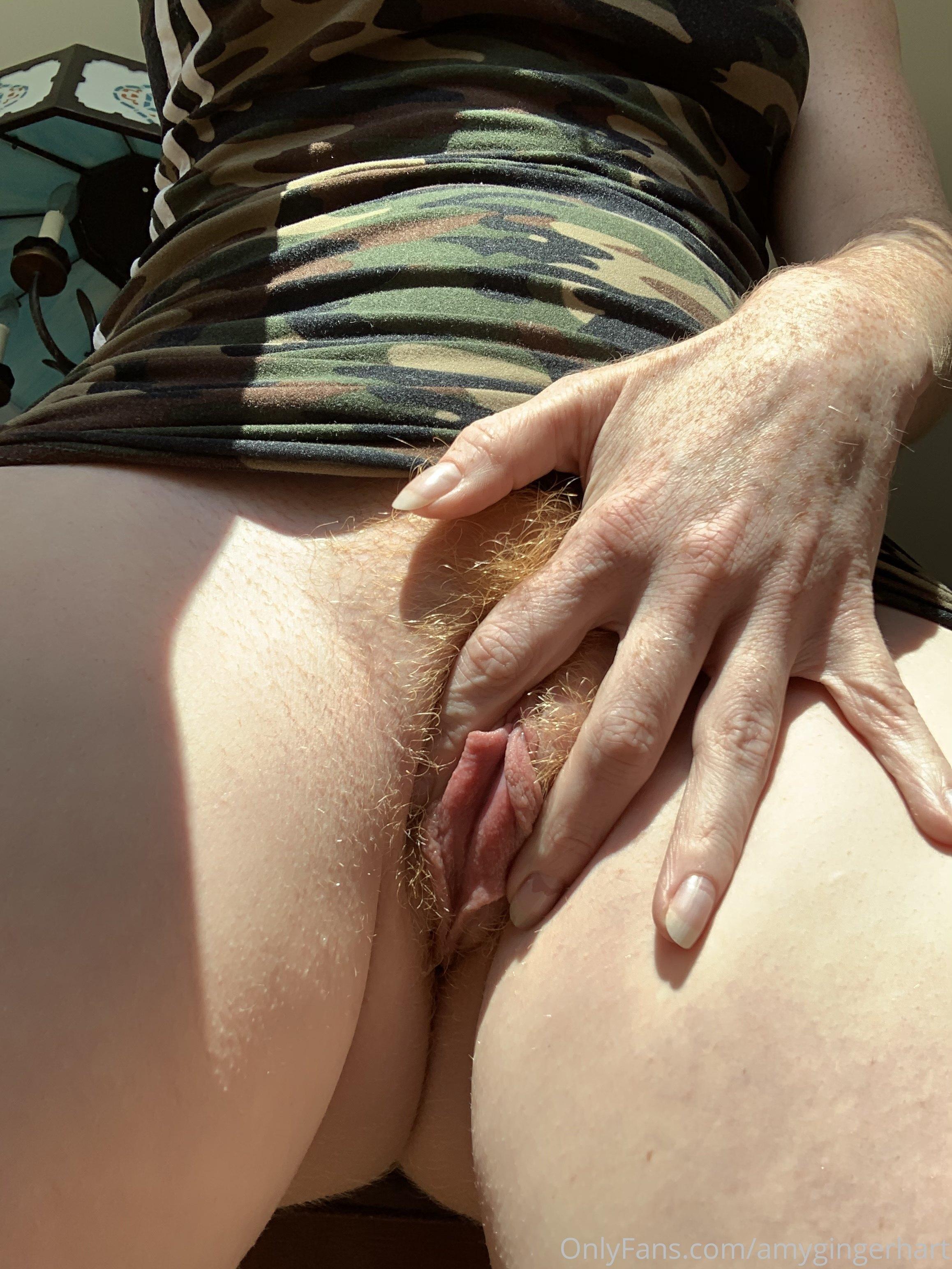 Amy Hart, Amygingerhart, Onlyfans 0290