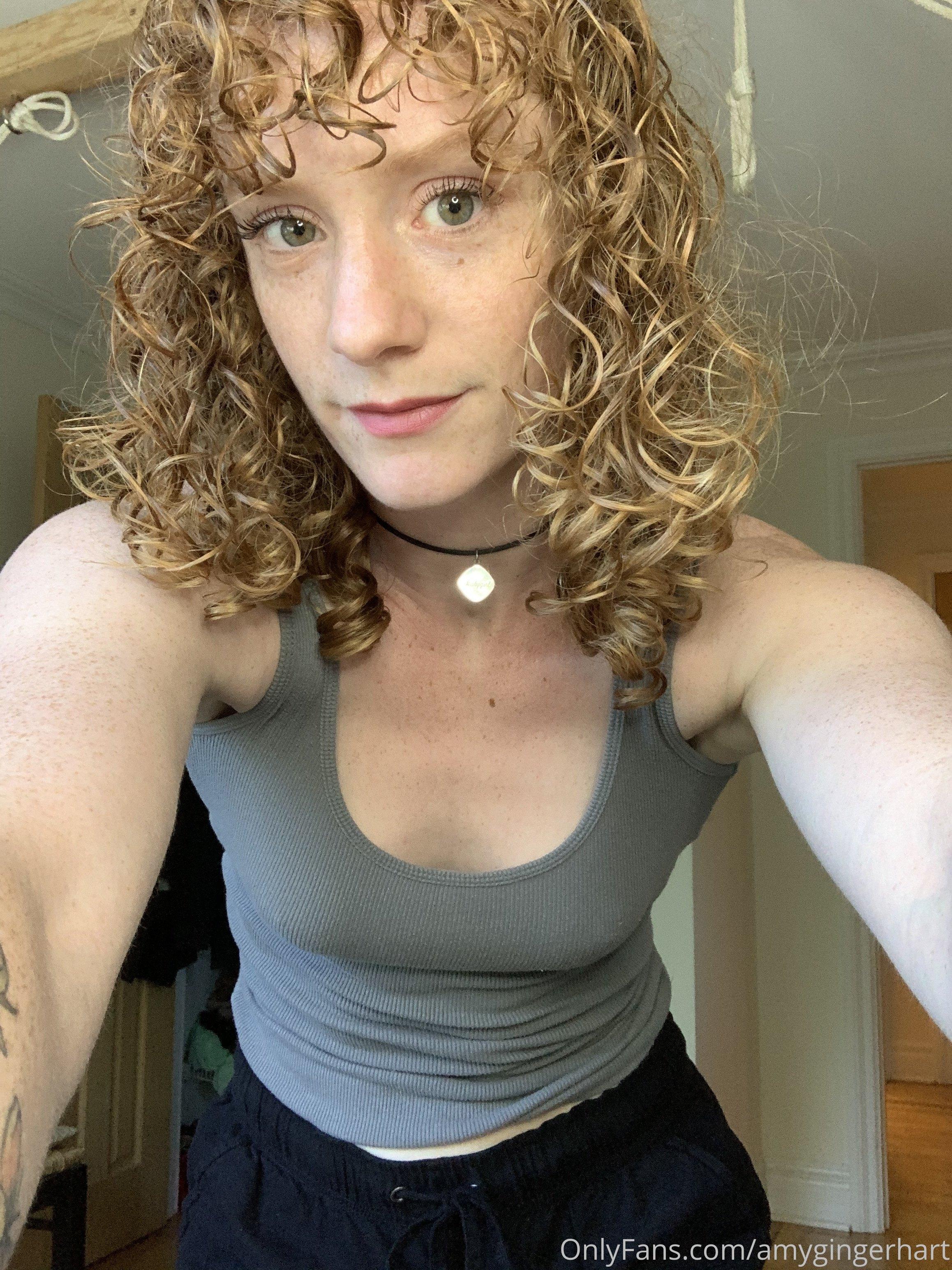 Amy Hart, Amygingerhart, Onlyfans 0292
